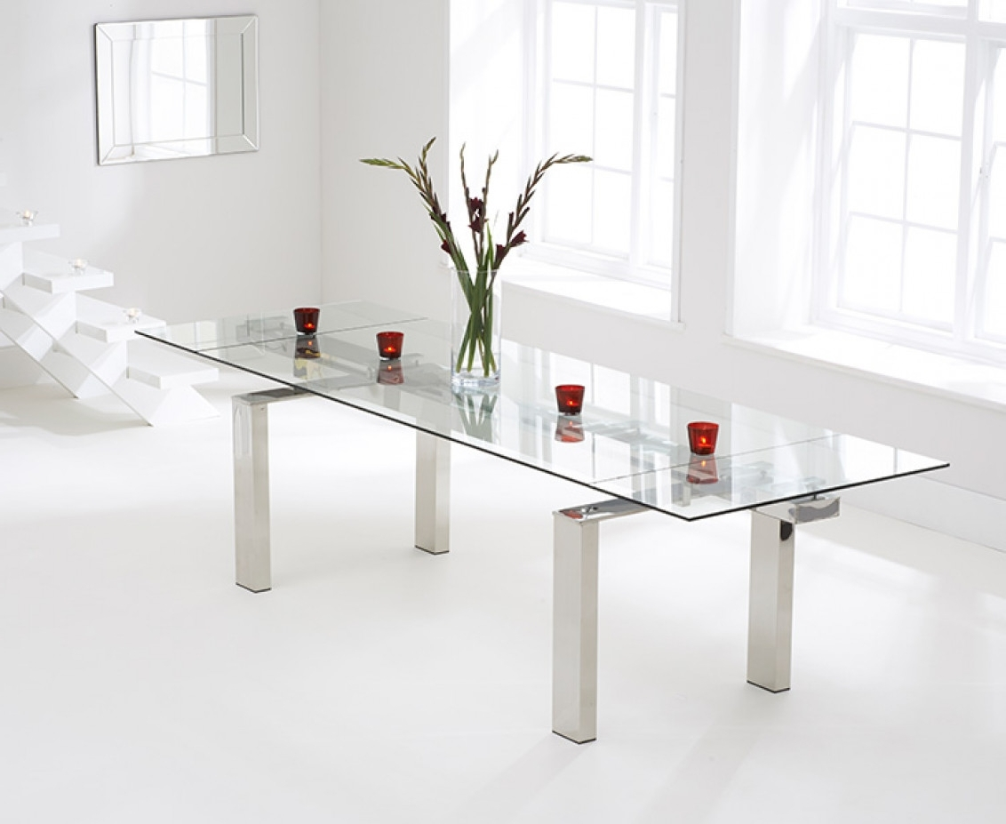The Great Furniture Regarding Fashionable Lazio Dining Tables (View 7 of 25)