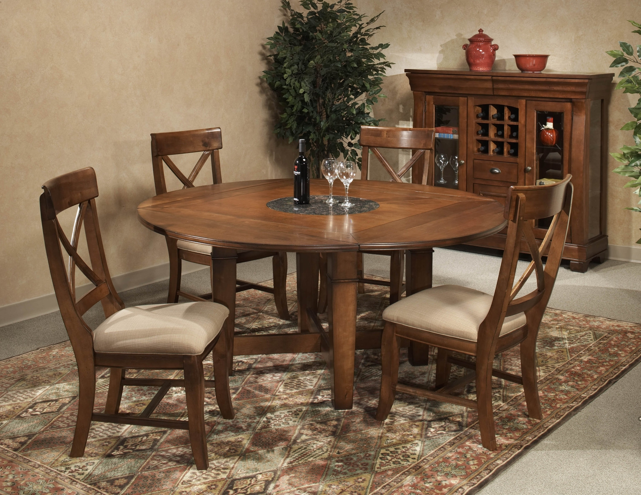 The Verona Rustic Dining Room Collection – Inside Most Up To Date Verona Dining Tables (View 15 of 25)