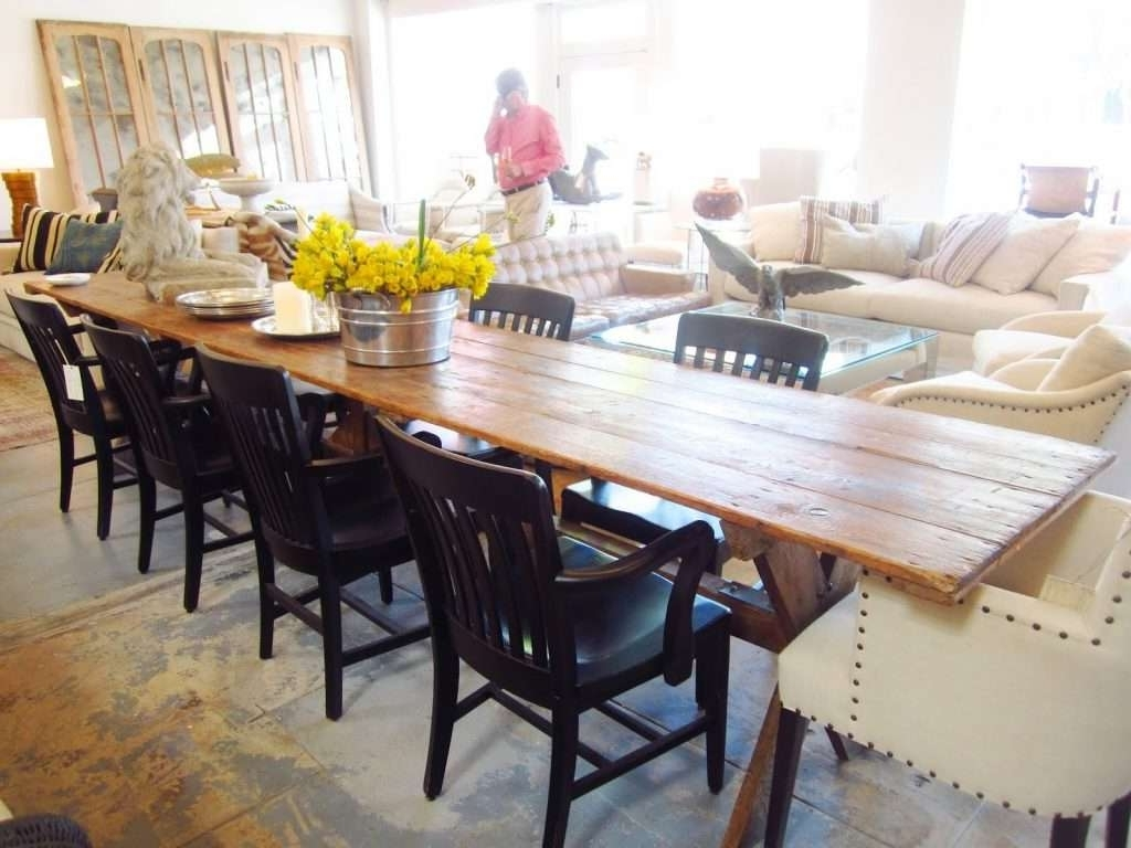 Thin Long Dining Tables Within Most Recently Released  (View 24 of 25)