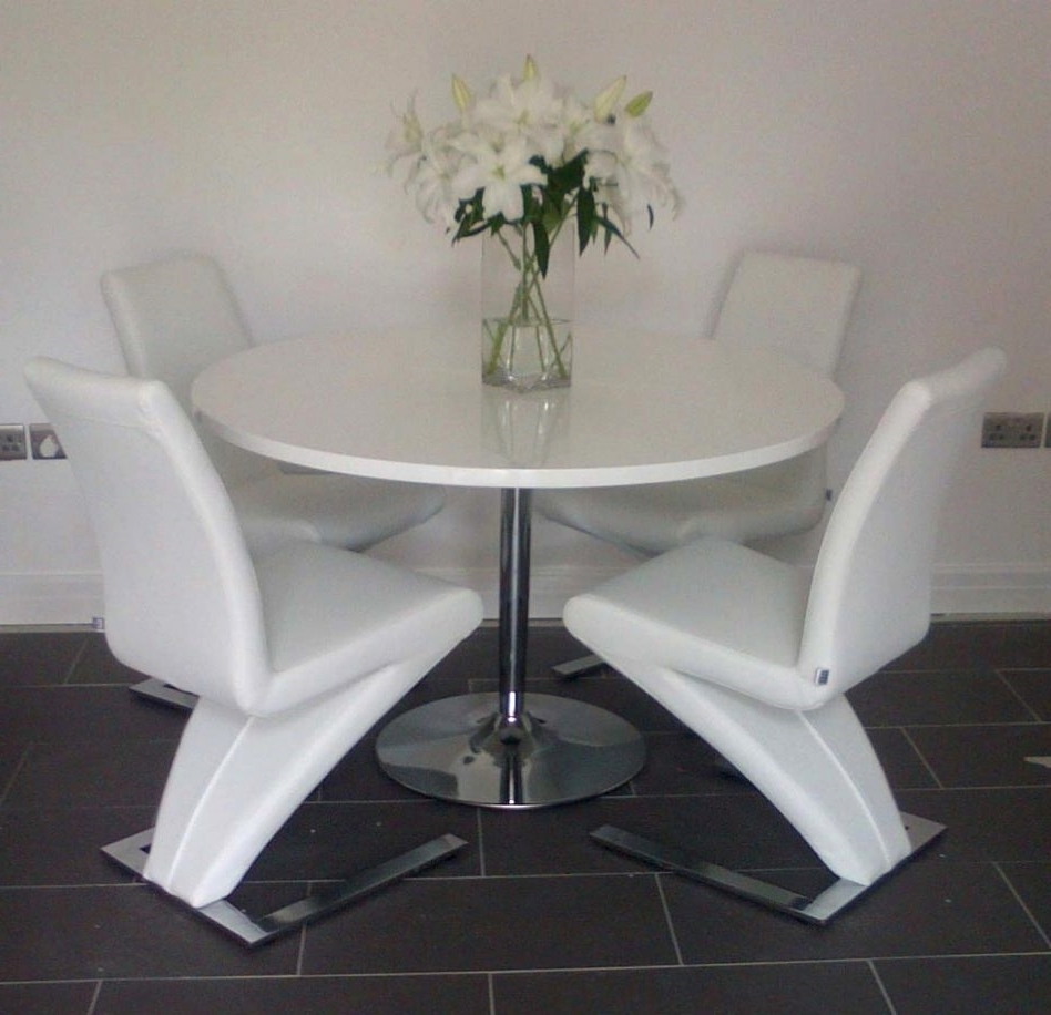 This Amazing White High Dining Table Ideas (View 24 of 25)