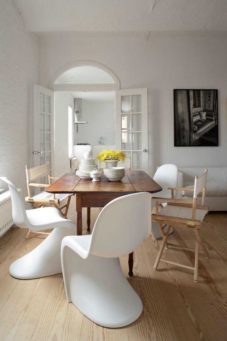 Tips To Mix And Match Dining Room Chairs Successfully Throughout Well Known Colourful Dining Tables And Chairs (View 20 of 25)