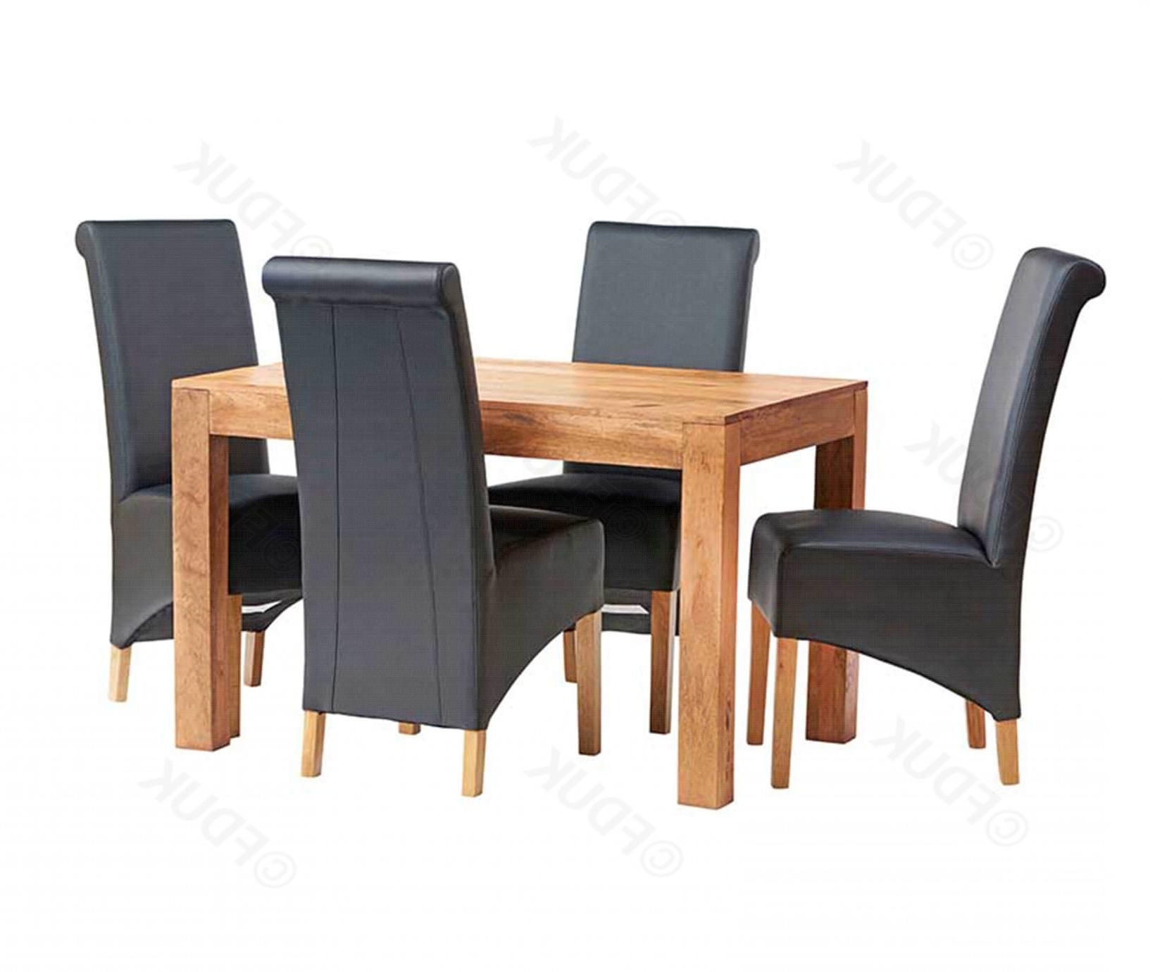 Toko Light Mango Small Dining Table With Regard To Indian Wood Dining Tables (View 20 of 25)