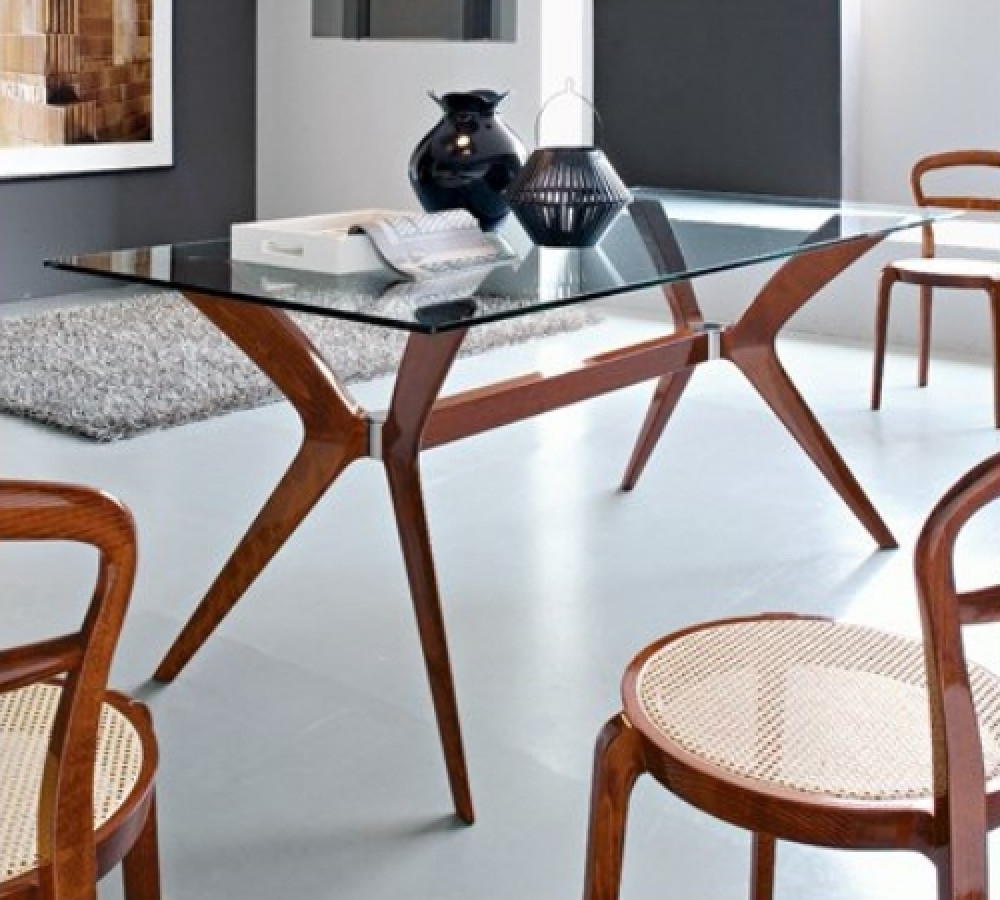 Tokyo Dining Table Calligaris Tokyo Dining Table Big Oak Dining Pertaining To Trendy Tokyo Dining Tables (View 13 of 25)