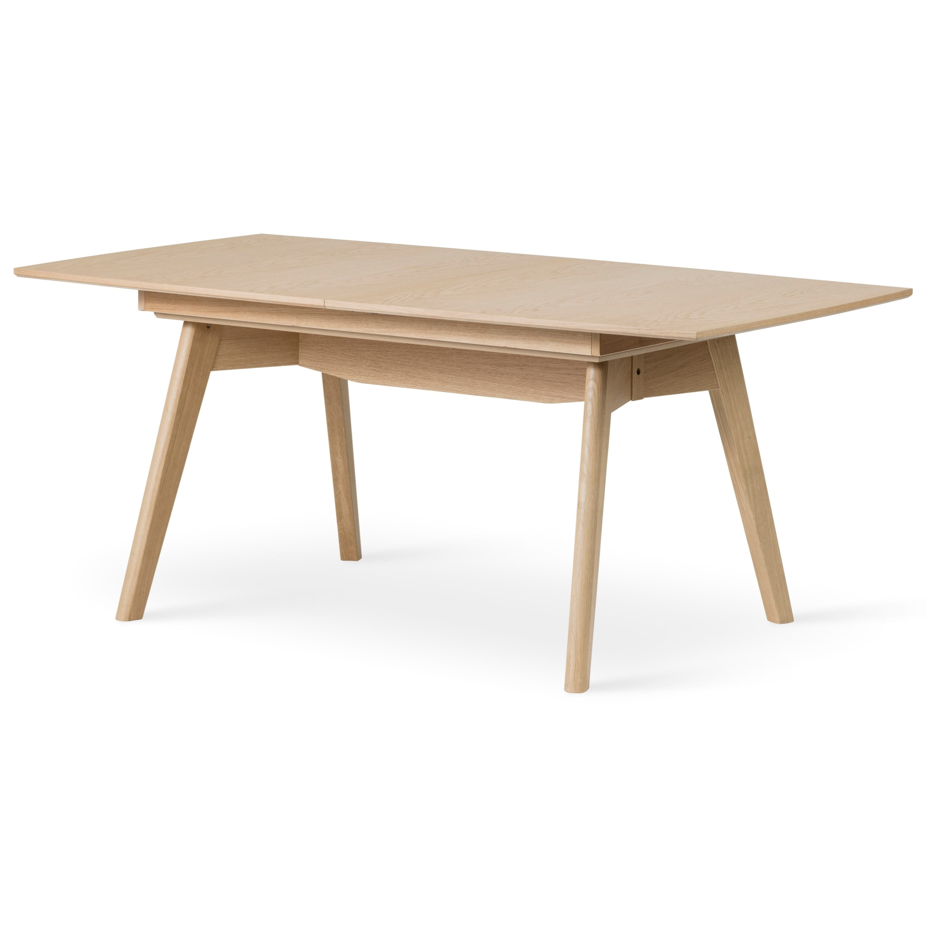 Toscana Dining Tables In Latest Stressless Toscana T100 Leg Dining Table With 1 Leaf Insert (View 4 of 25)