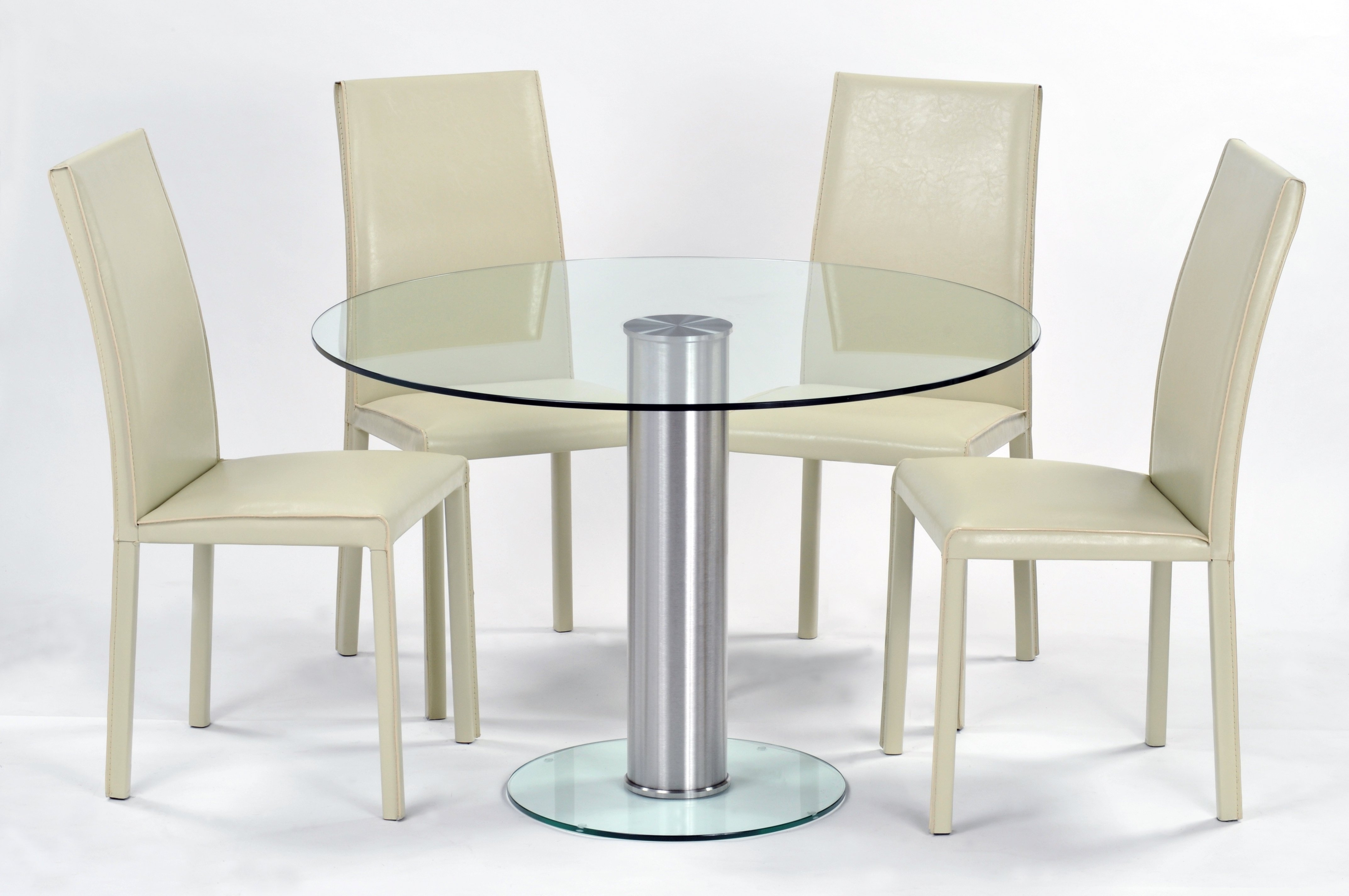 Trendy Compact Dining Tables Pertaining To Compact Dining Table And Chair Sets – Castrophotos (View 22 of 25)