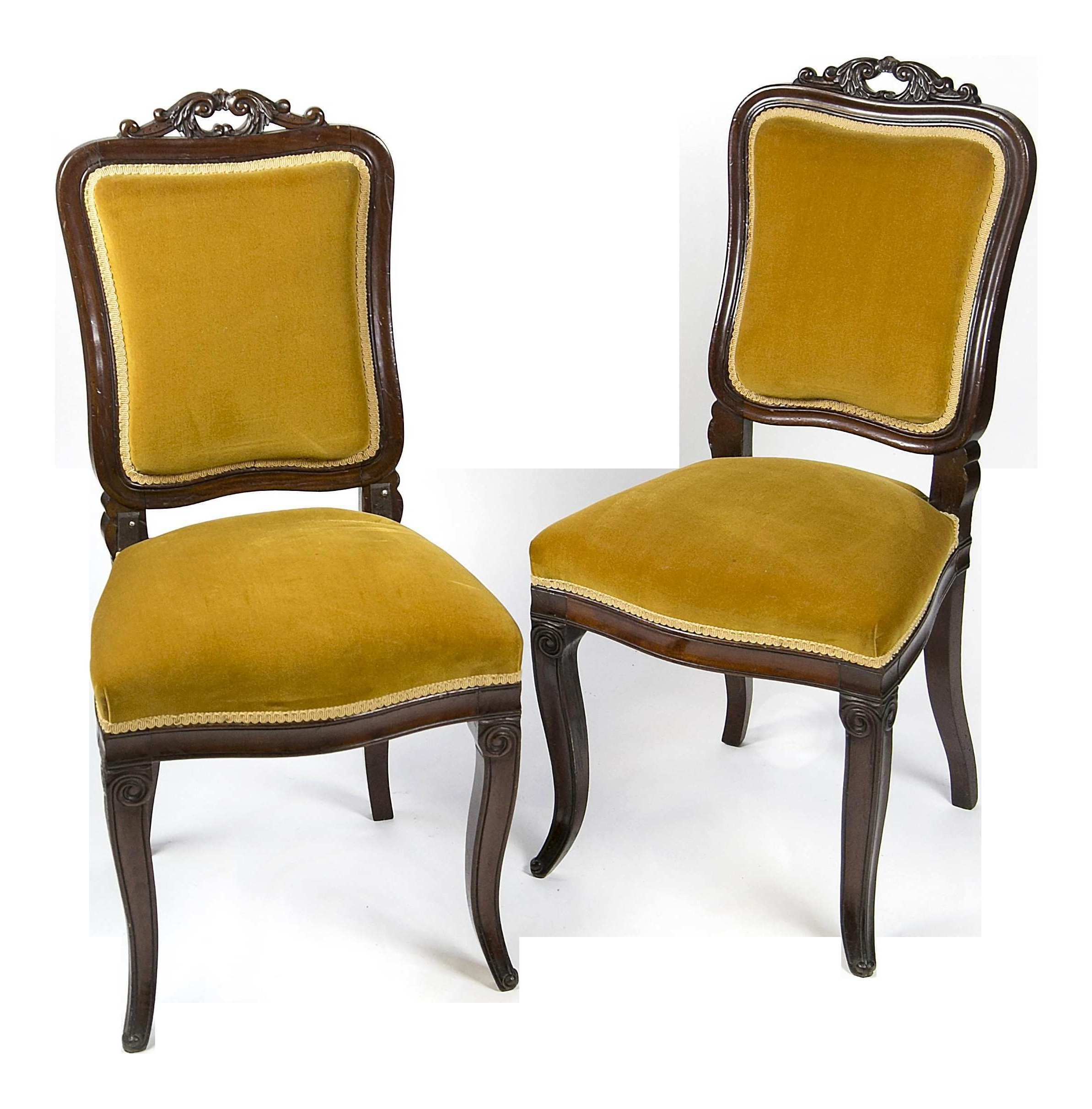 Trendy Dining Chairs Ebay In Victorian Dining Chairs Ebay Unique Accent Chairs Victorian Elegant (View 21 of 25)