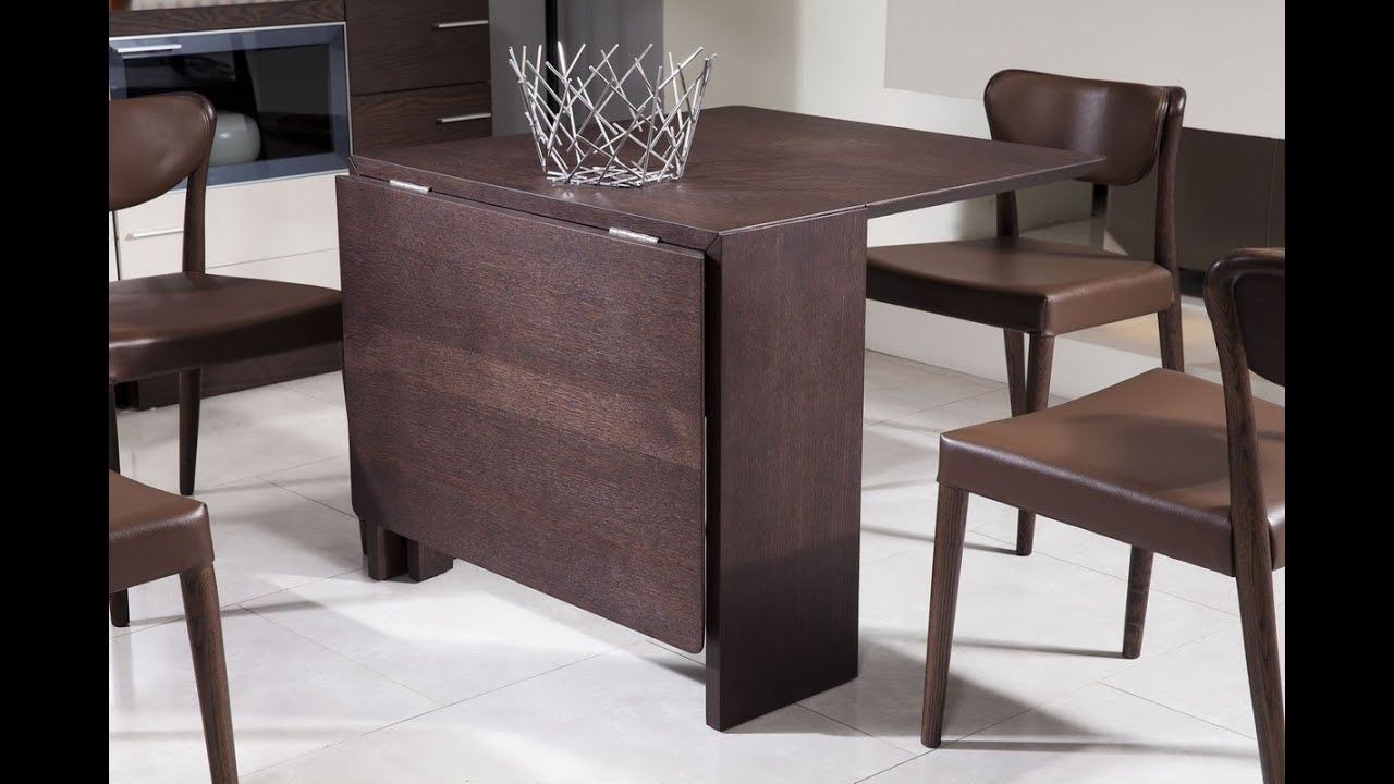 Featured Photo of Foldaway Dining Tables