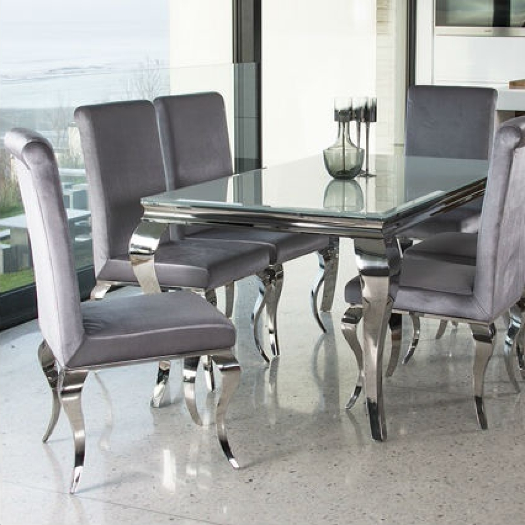 Trendy Glasgow Dining Sets With Dining Room Furniture Glasgow Articles With Glasgow Dining Room (View 24 of 25)