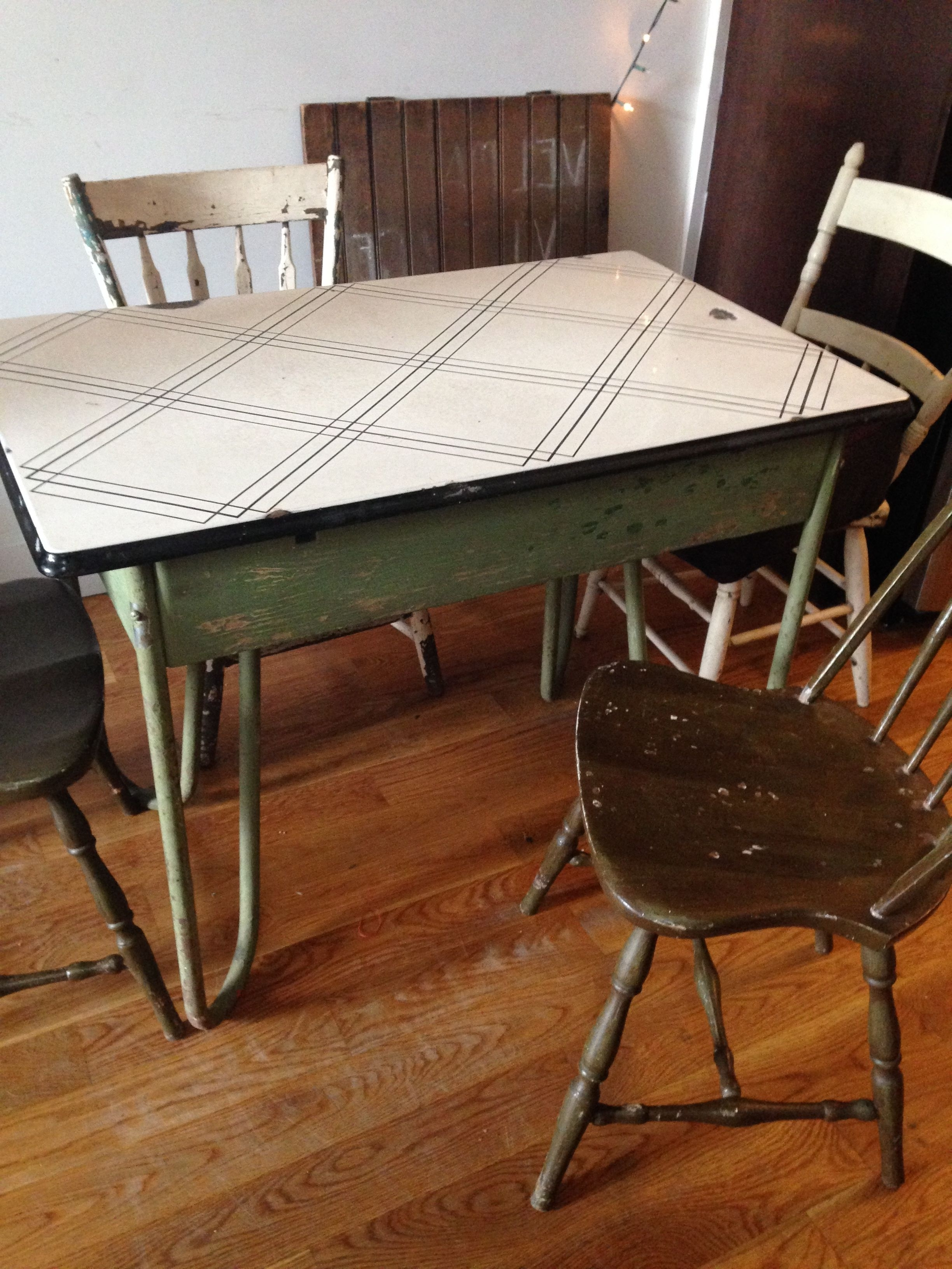 Trendy Half Moon Kitchen Table Awesome Half Moon Dining Table Image Within Round Half Moon Dining Tables (View 2 of 25)