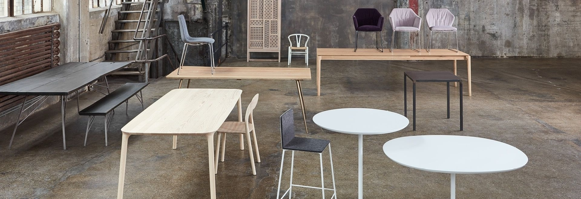 Trendy Handcrafted Dining Room Furniture At Abc Carpet & Home For Artisanal Dining Tables (View 24 of 25)