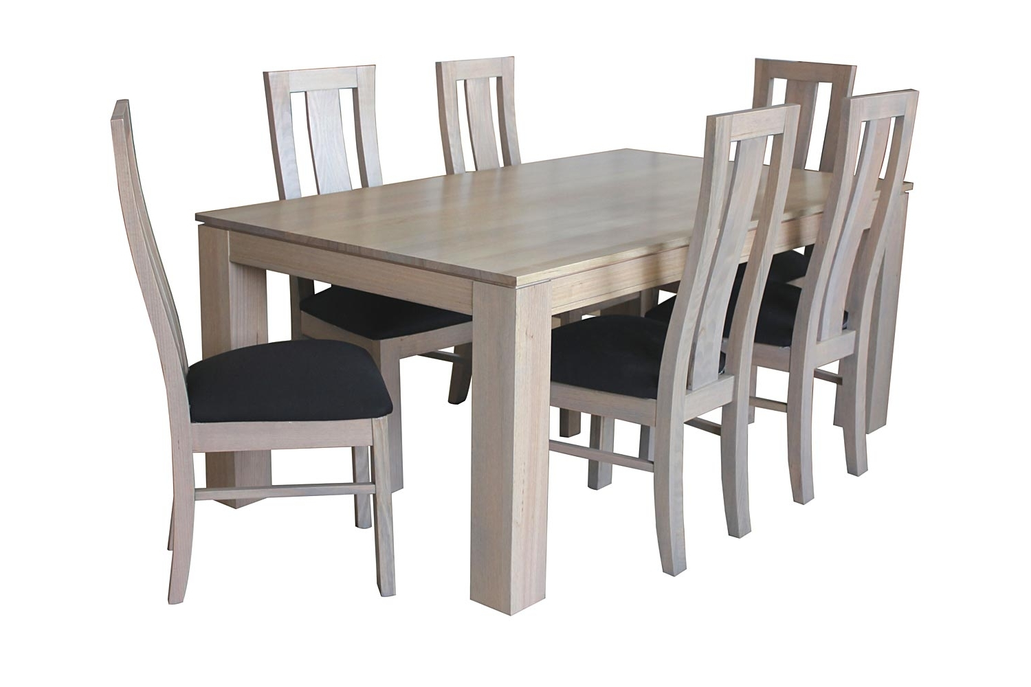 Trendy Kingston Dining Setting – Tessa Furniture Within Kingston Dining Tables And Chairs (View 10 of 25)