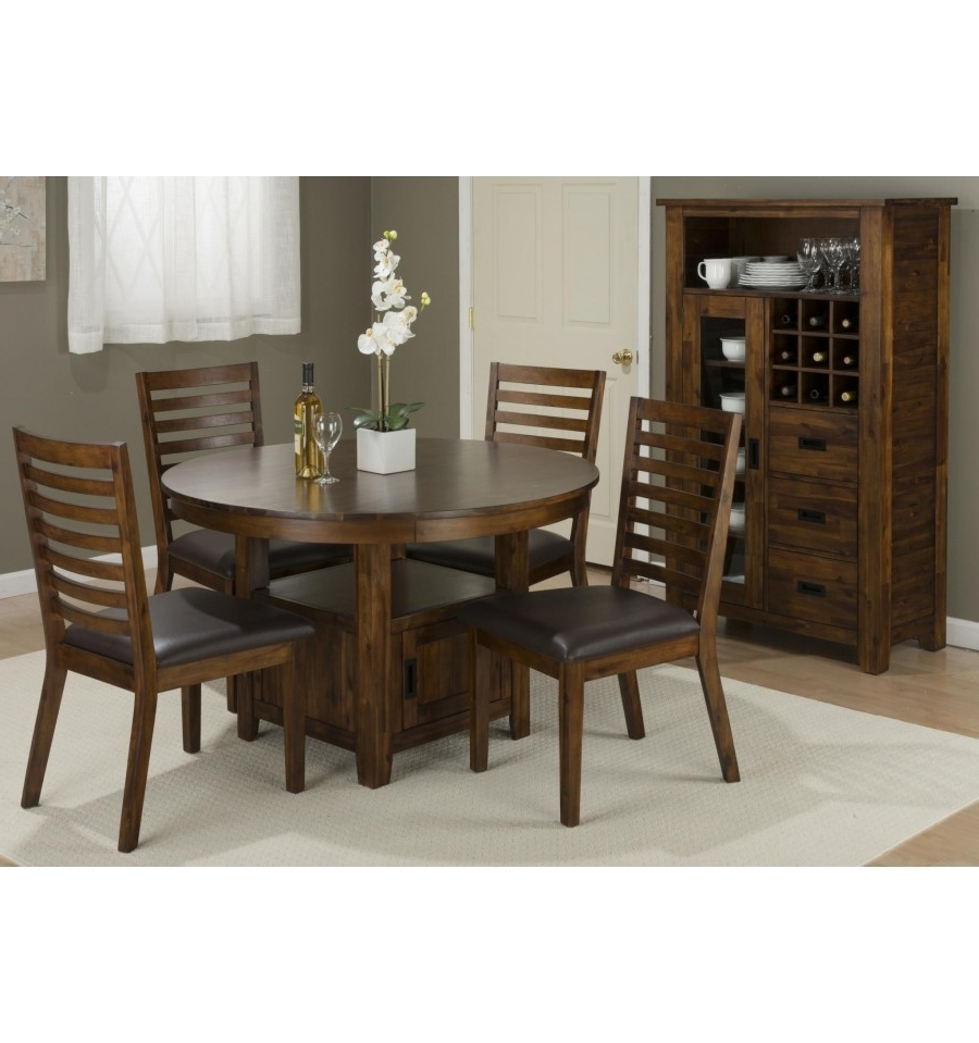 Trendy Ritchie Dining Room Set – Furniture Superstore Edmonton Alberta Canada Within Edmonton Dining Tables (View 8 of 25)