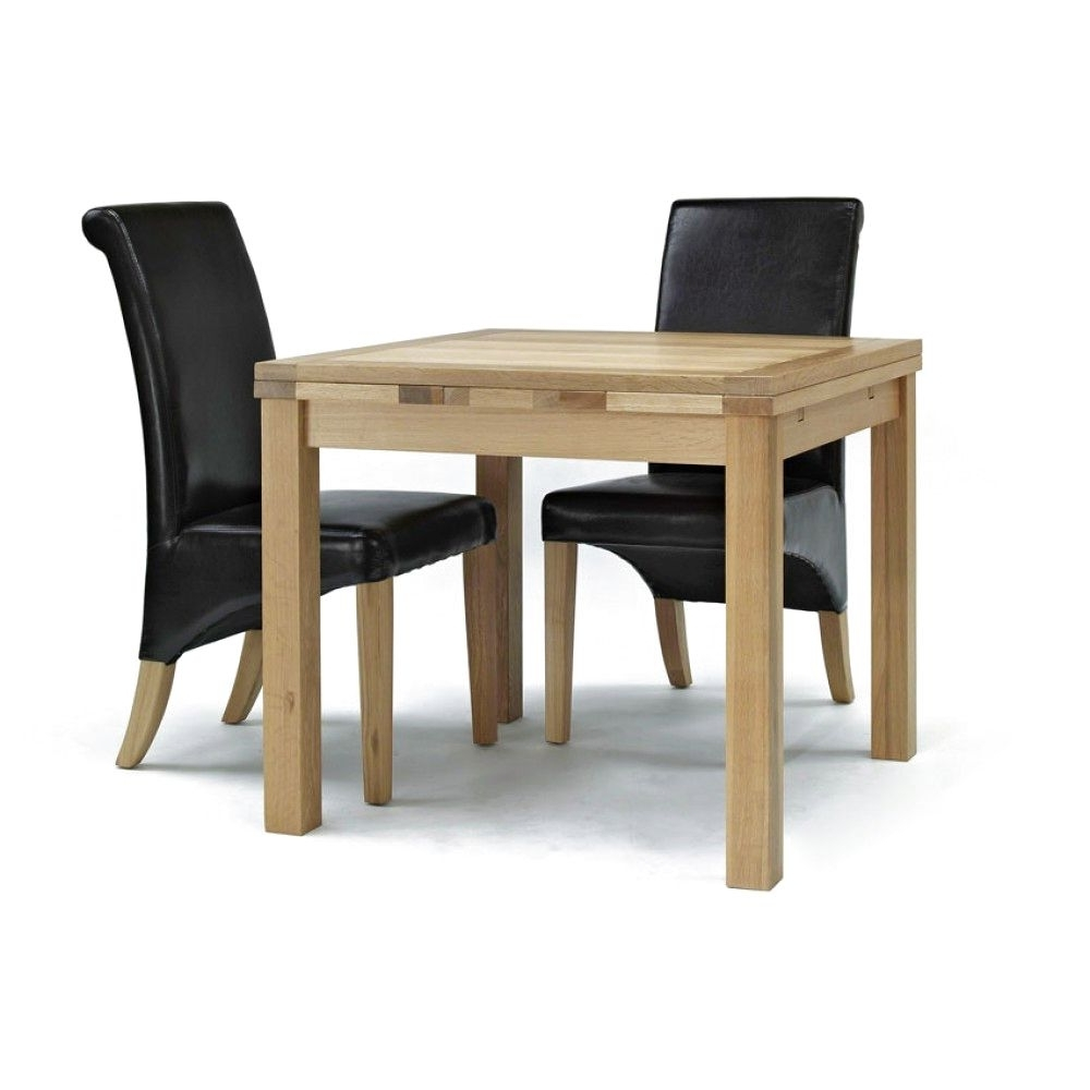 Trendy Small Square Extending Dining Tables With Regard To Dining: Small Expandable Dining Table (View 7 of 25)
