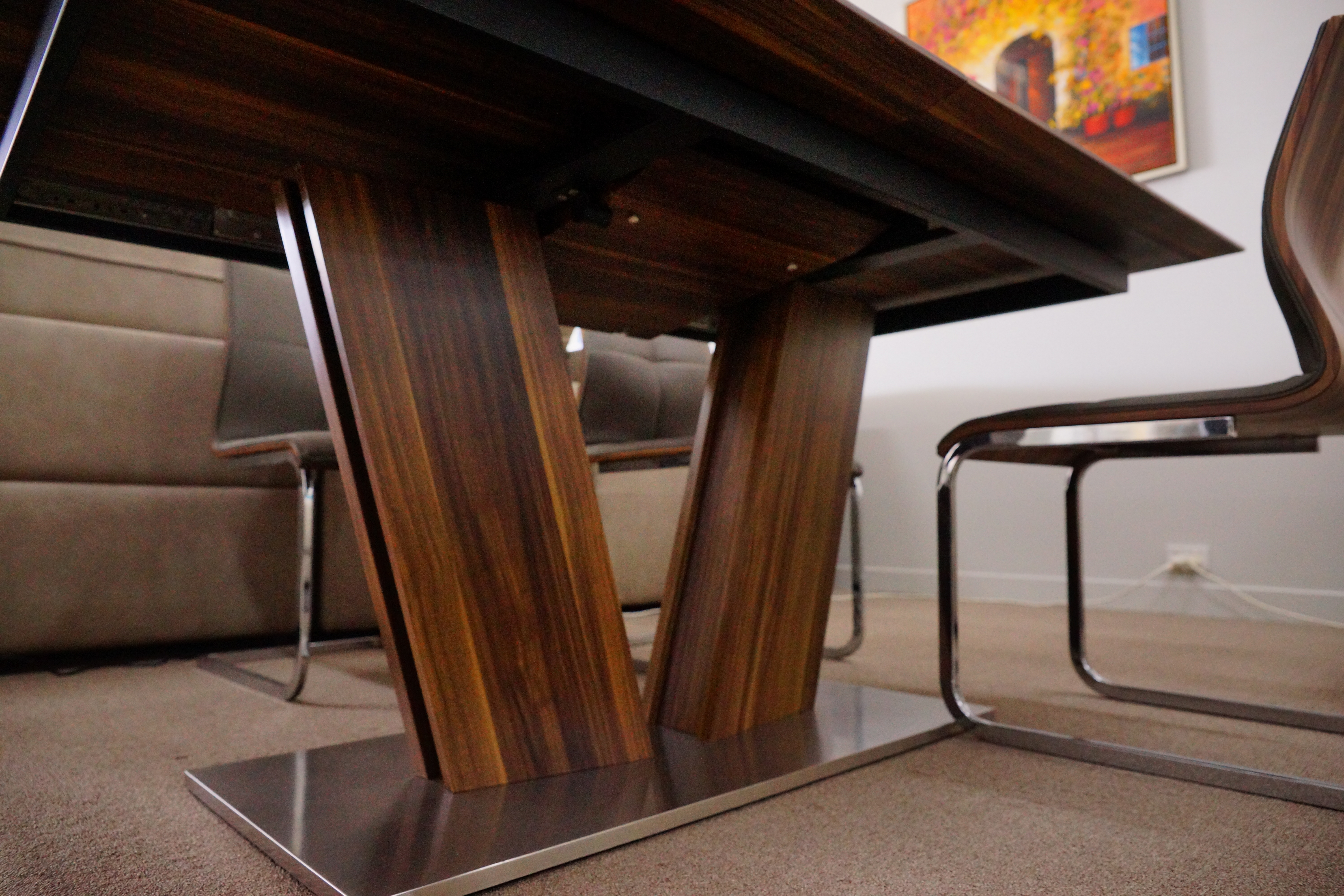 Trendy Vogue Dining Table – Great Furniture In Vogue Dining Tables (View 14 of 25)