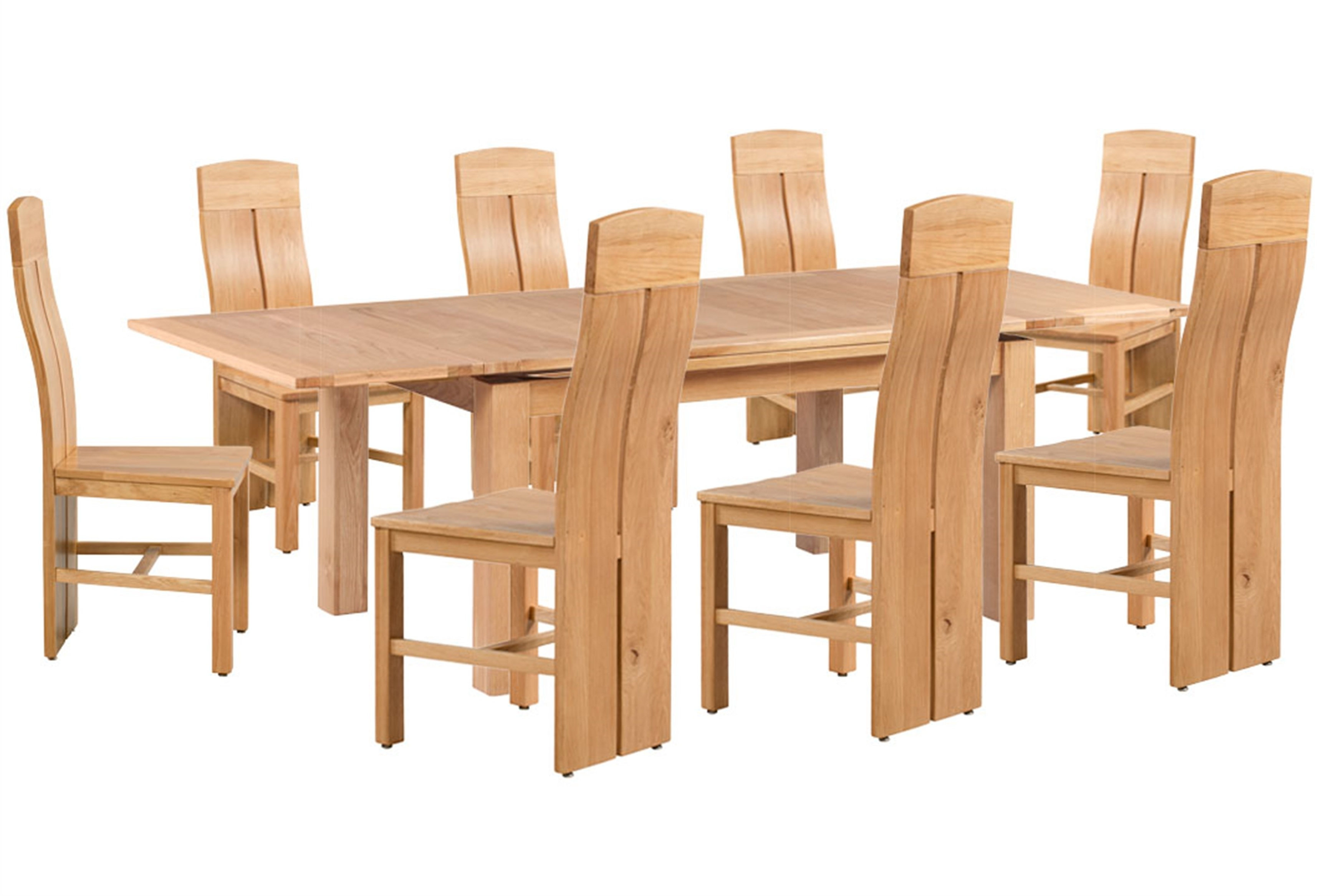 [%Trithi – Oak Tree Furnitures | Summer Sales Up To 45% Off On Select With Regard To Newest Solid Oak Dining Tables And 8 Chairs|Solid Oak Dining Tables And 8 Chairs Regarding Well Liked Trithi – Oak Tree Furnitures | Summer Sales Up To 45% Off On Select|Trendy Solid Oak Dining Tables And 8 Chairs Intended For Trithi – Oak Tree Furnitures | Summer Sales Up To 45% Off On Select|Widely Used Trithi – Oak Tree Furnitures | Summer Sales Up To 45% Off On Select Regarding Solid Oak Dining Tables And 8 Chairs%] (View 1 of 25)
