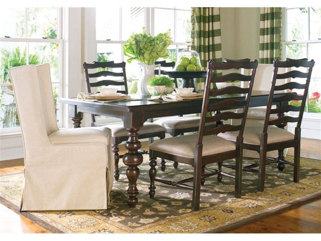 Universal Dining Tables For Trendy Paula Deenuniversal Dining Room Paula's Table 932653 – Babettes (View 17 of 25)