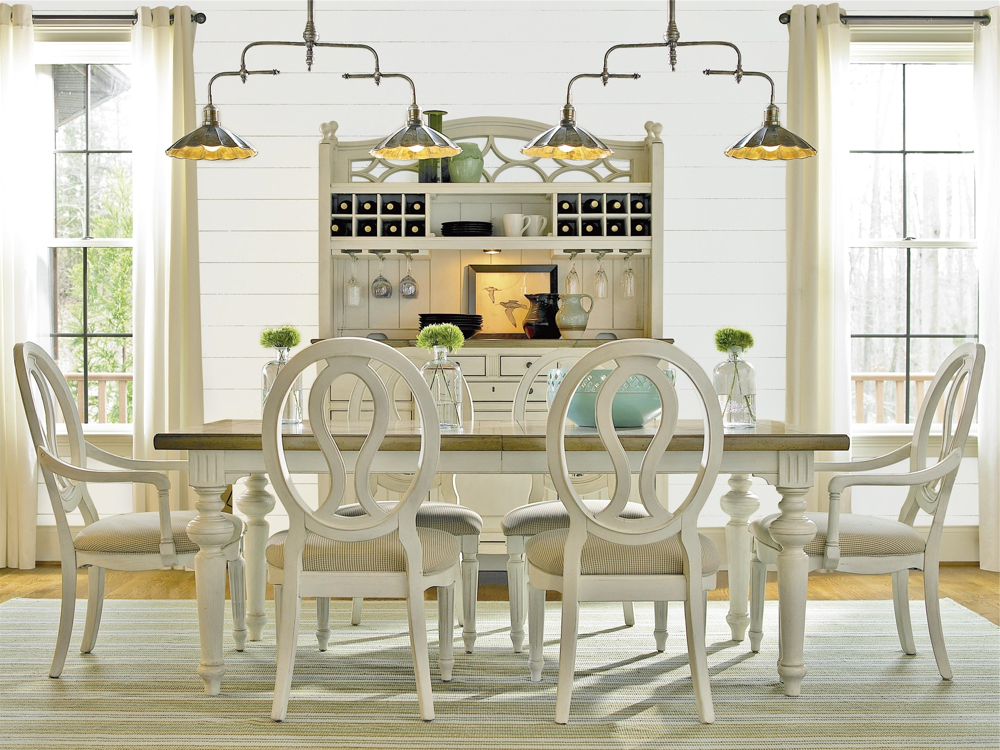 Universal Dining Tables with regard to Favorite Universal Furniture