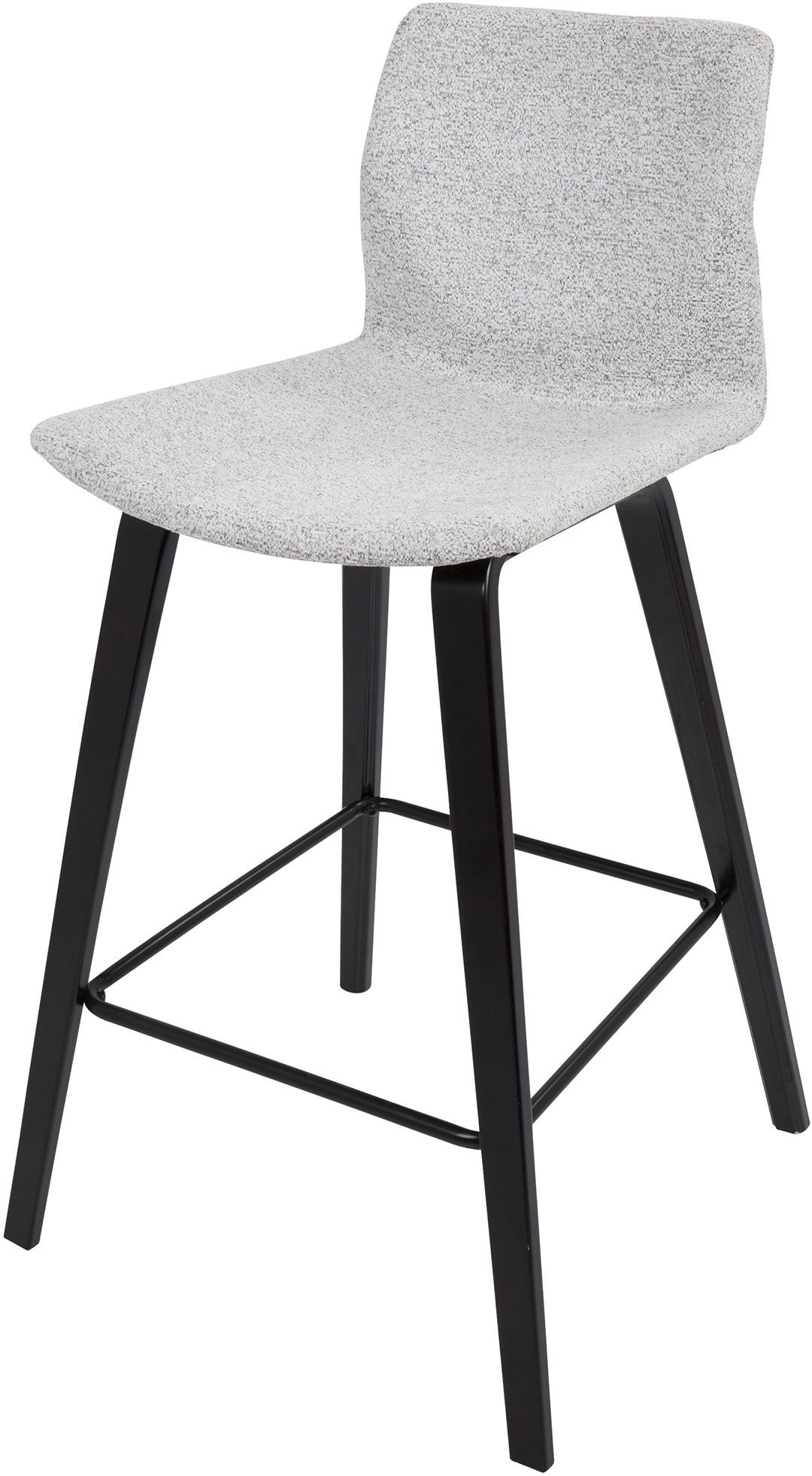 Valencia 4 Piece Counter Sets With Bench & Counterstool with regard to Popular Cabo Espresso And Light Gray Counter Stool Set Of 2 From Lumisource