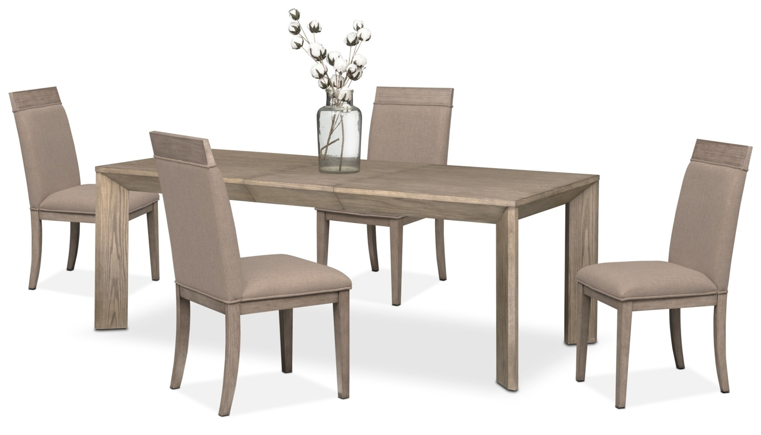 Value City Furniture And with regard to Gavin Dining Tables