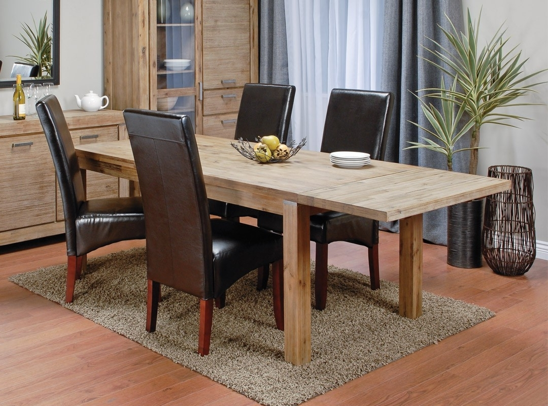 Featured Photo of Verona Dining Tables