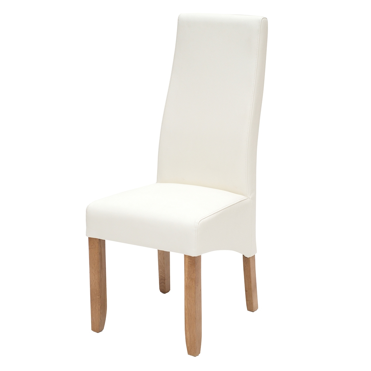 Wavey Dining Chair – Scs Endurance Illusion White – Willis & Gambier For Widely Used Scs Dining Furniture (View 23 of 25)