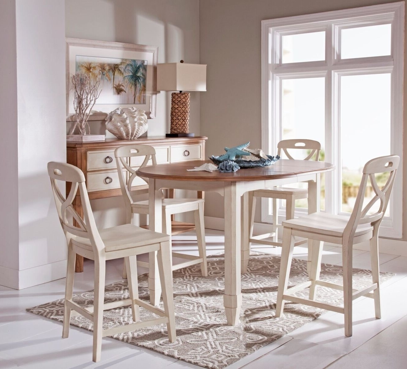 Wayfair For Current Extendable Dining Tables Sets (View 9 of 25)