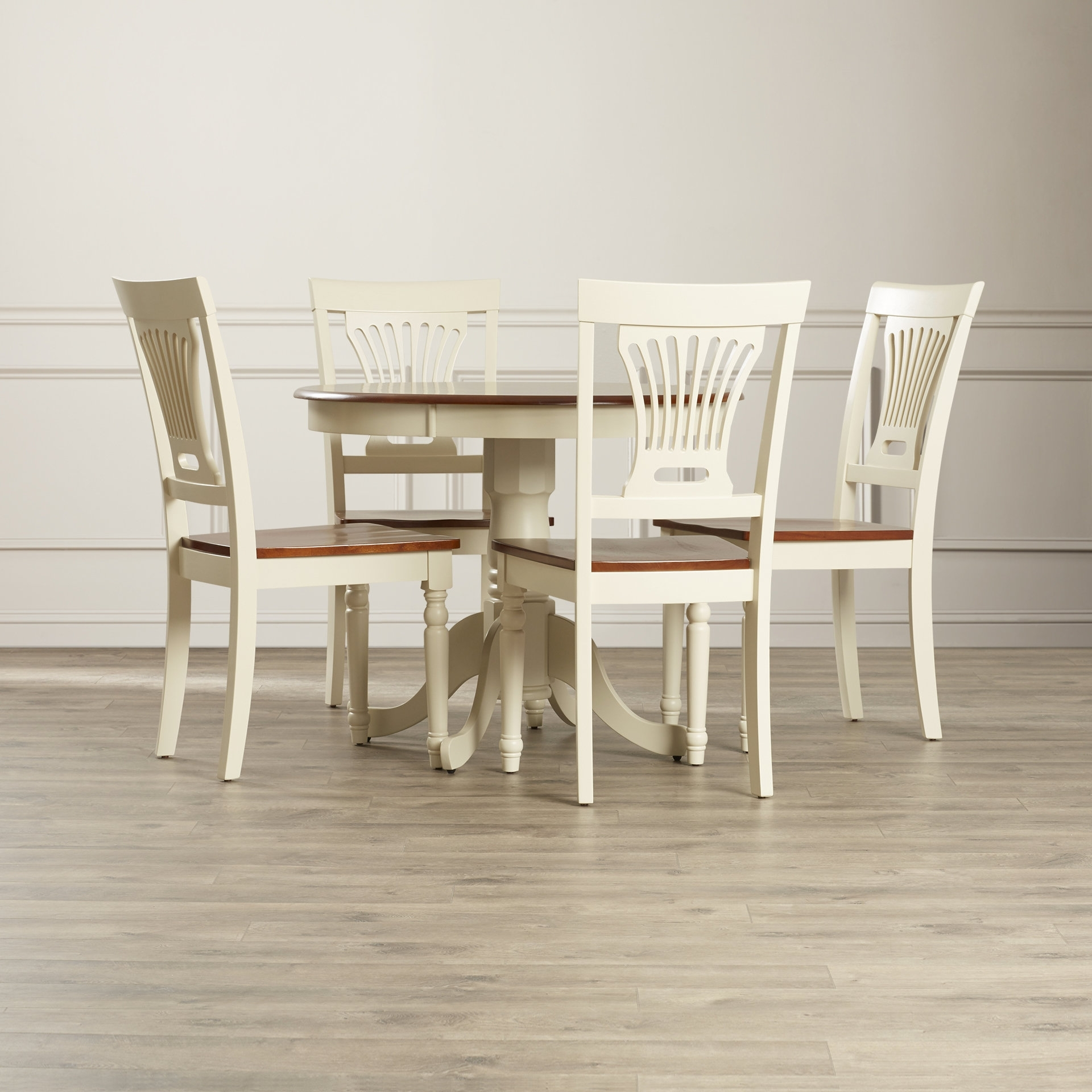 Wayfair For Fashionable Wyatt Dining Tables (View 19 of 25)