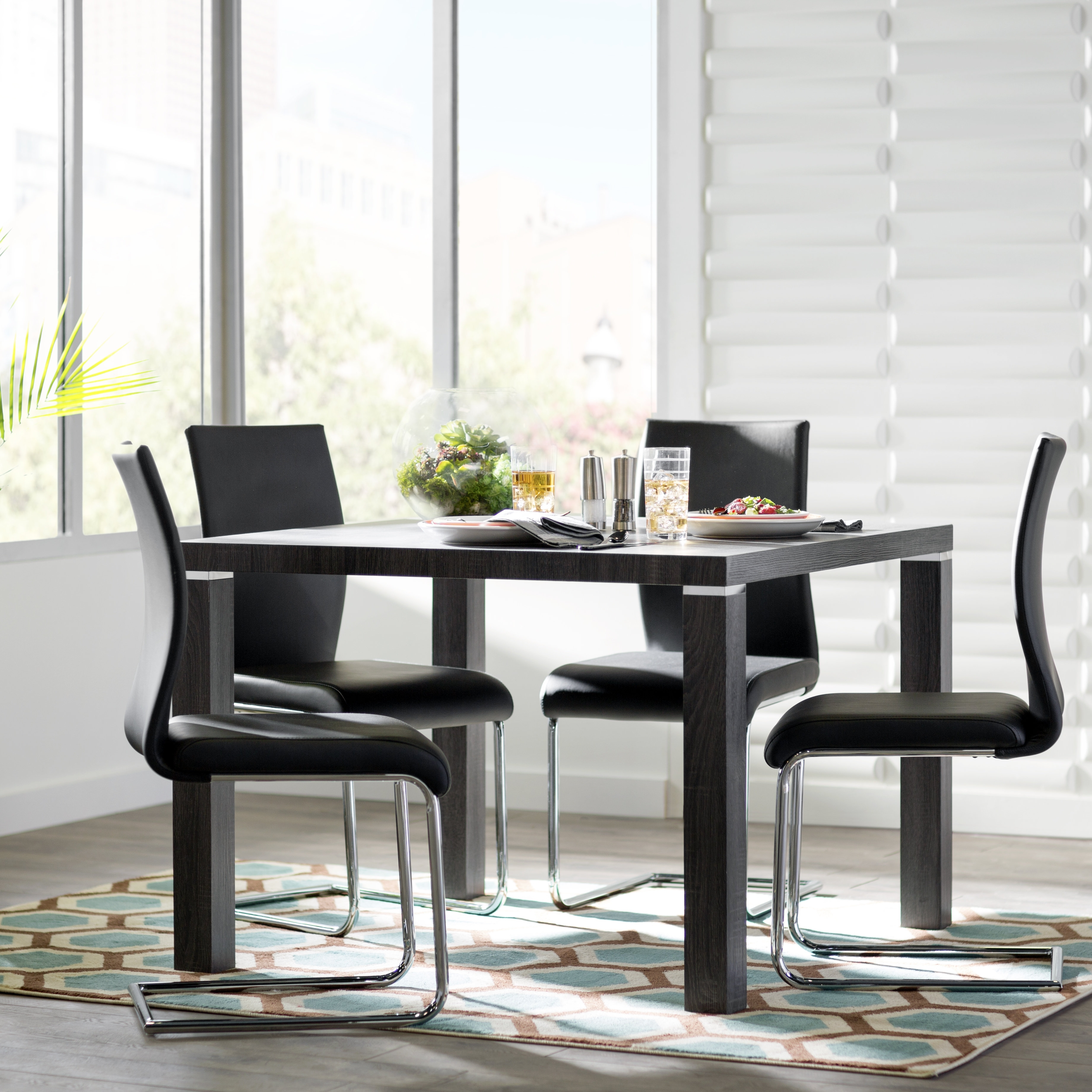 Wayfair Inside Norwood 7 Piece Rectangular Extension Dining Sets With Bench & Uph Side Chairs (View 23 of 25)