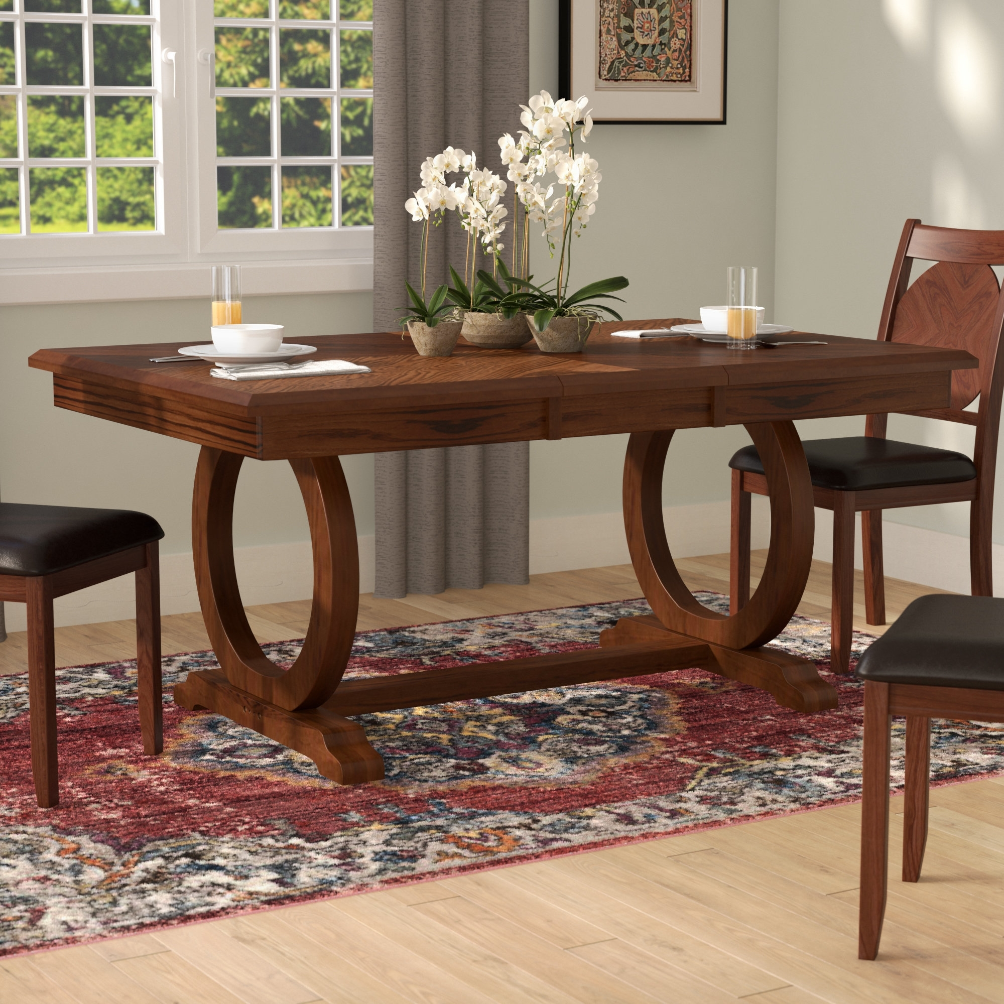Featured Photo of Dining Tables