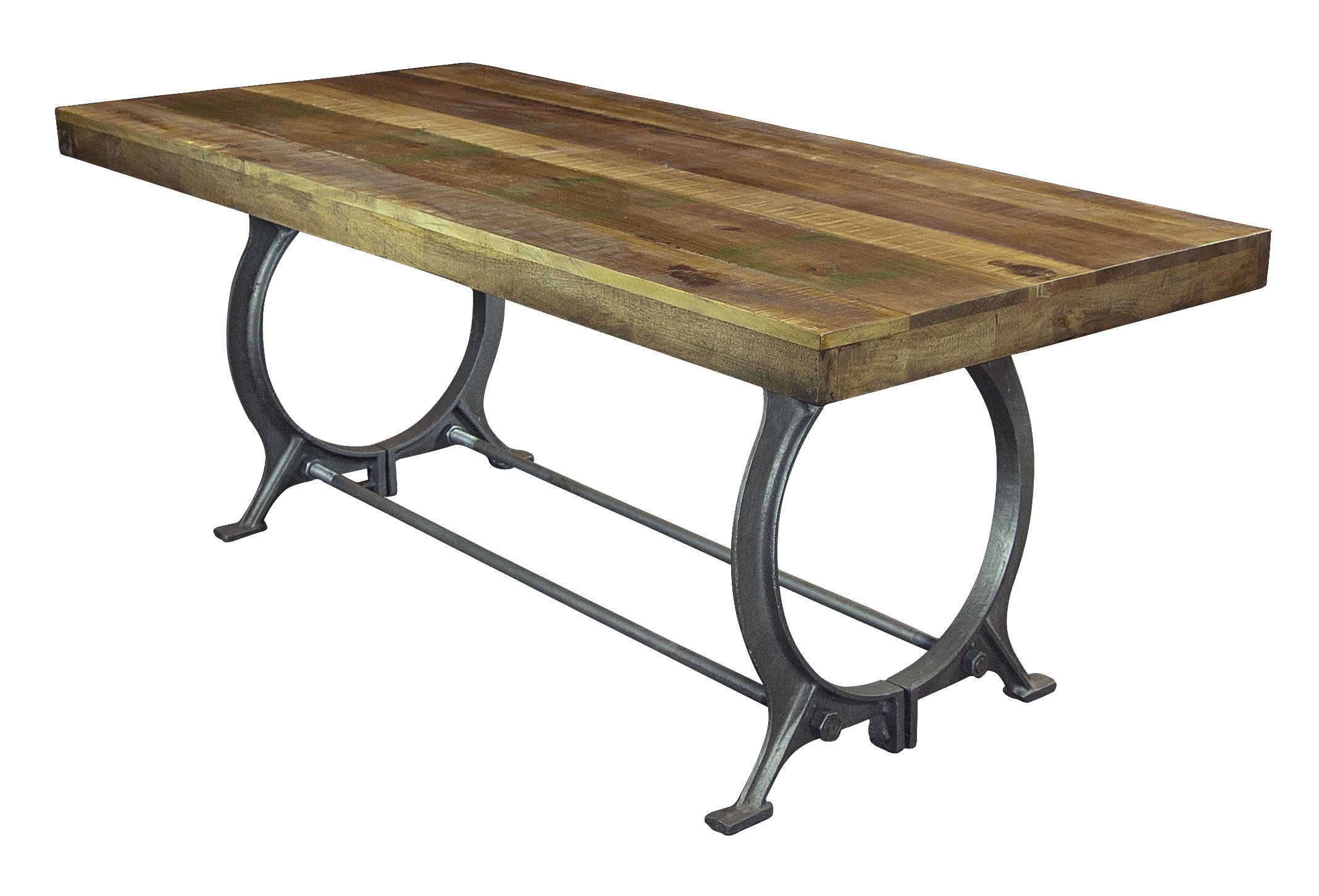 Wayfair With 2018 Candice Ii Extension Rectangle Dining Tables (View 23 of 25)