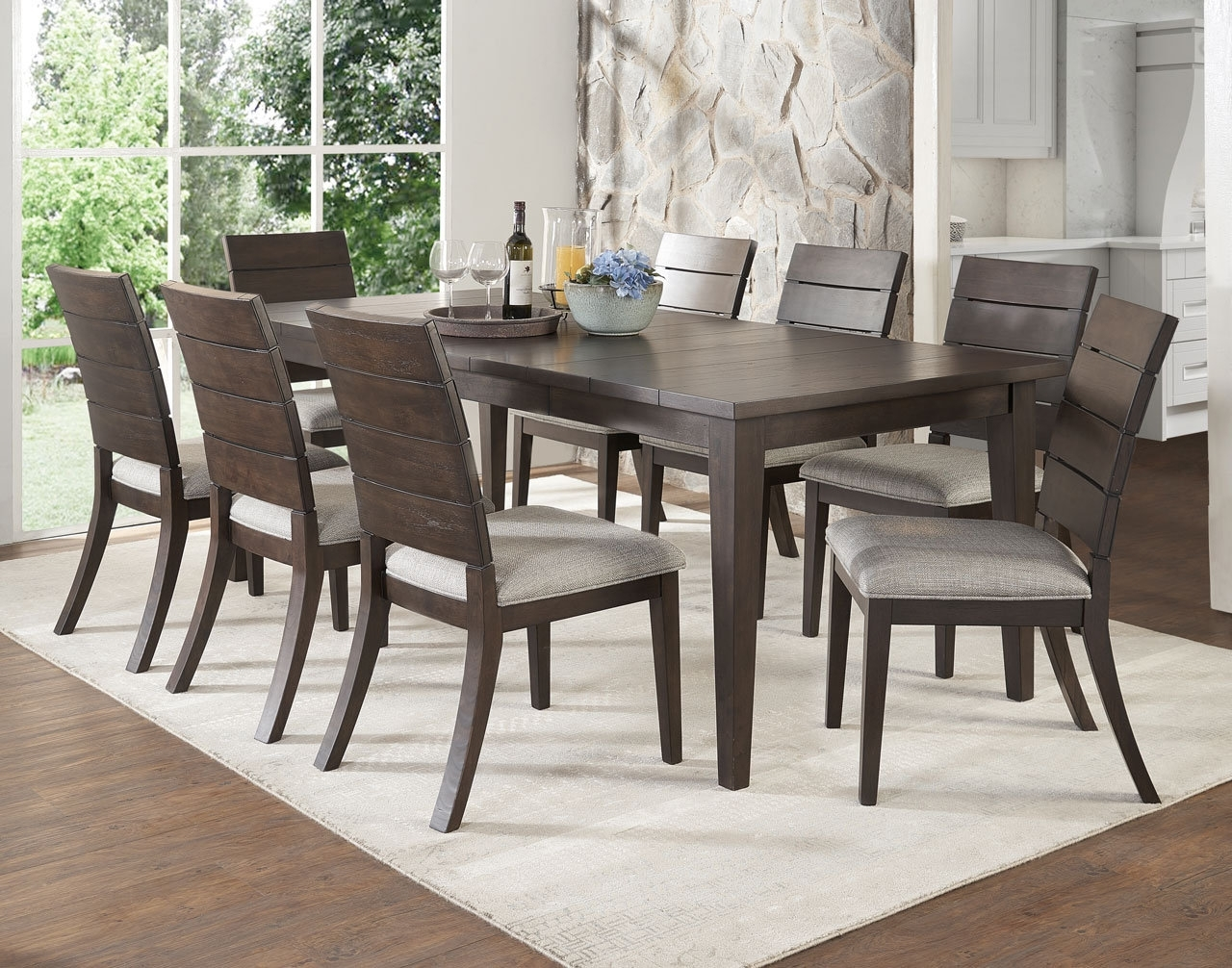 Wayfair With Regard To 2017 Extendable Dining Table Sets (View 5 of 25)