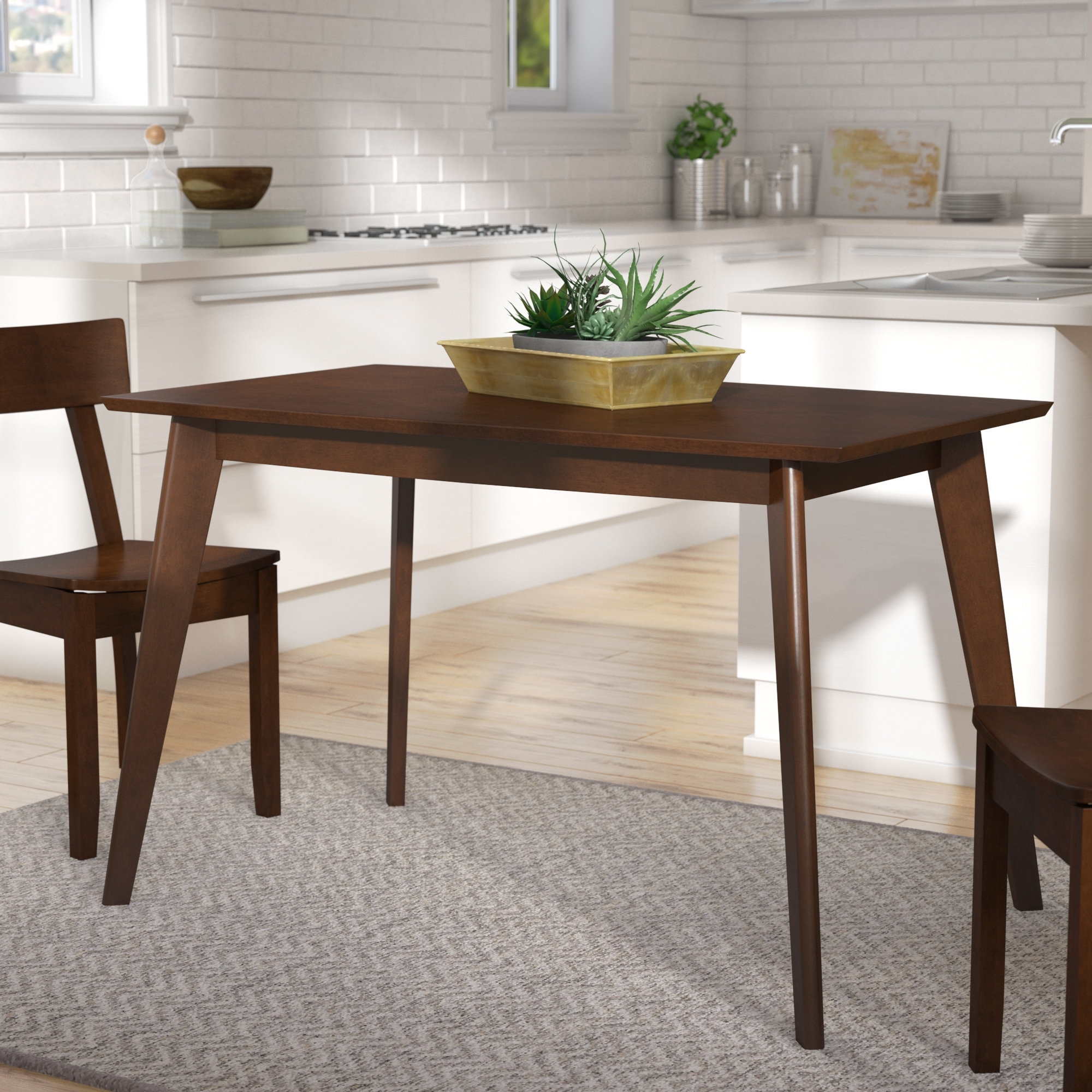 Wayfair With Regard To Kirsten 5 Piece Dining Sets (View 23 of 25)