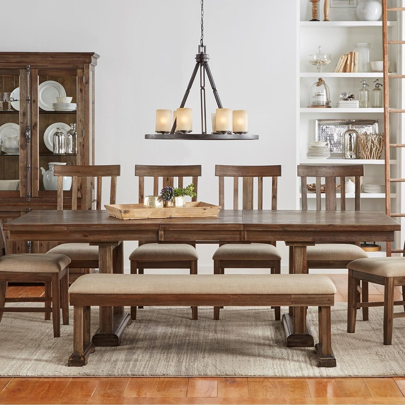 Wayside Intended For Well Liked Dawson Dining Tables (View 9 of 25)