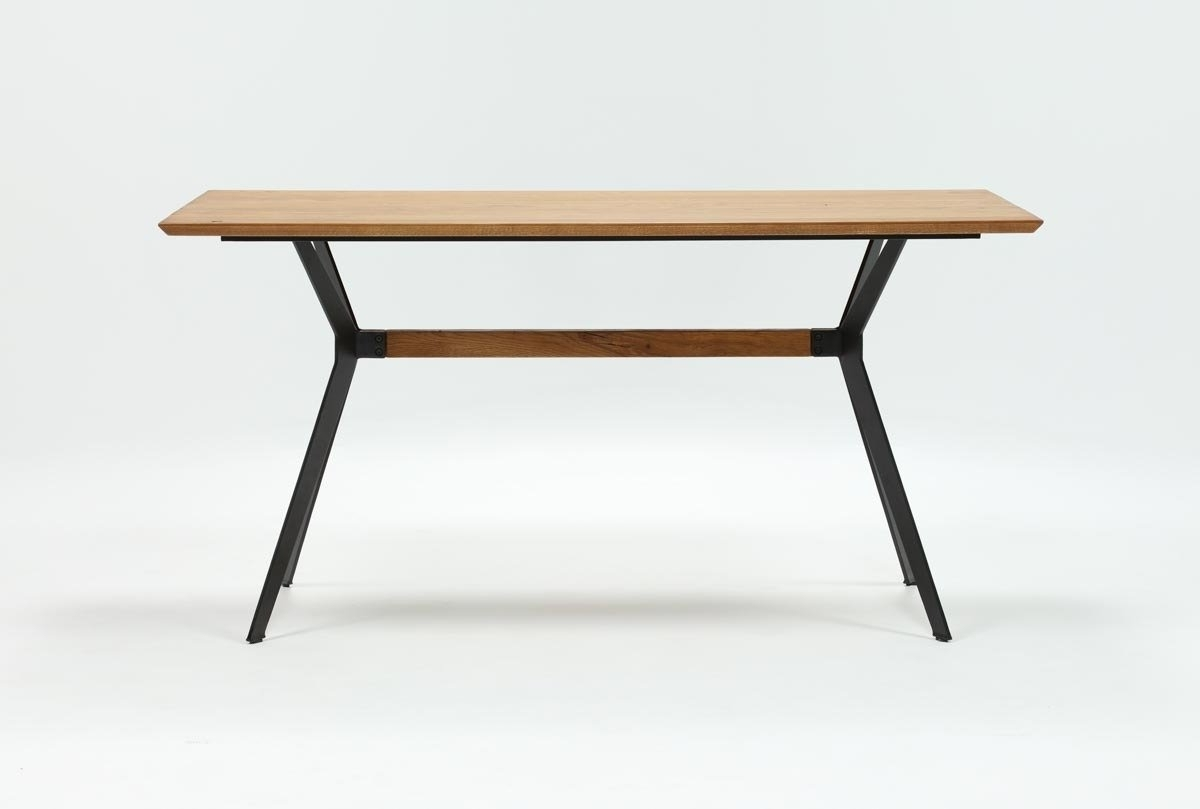 Weaver Counter Table (View 14 of 25)