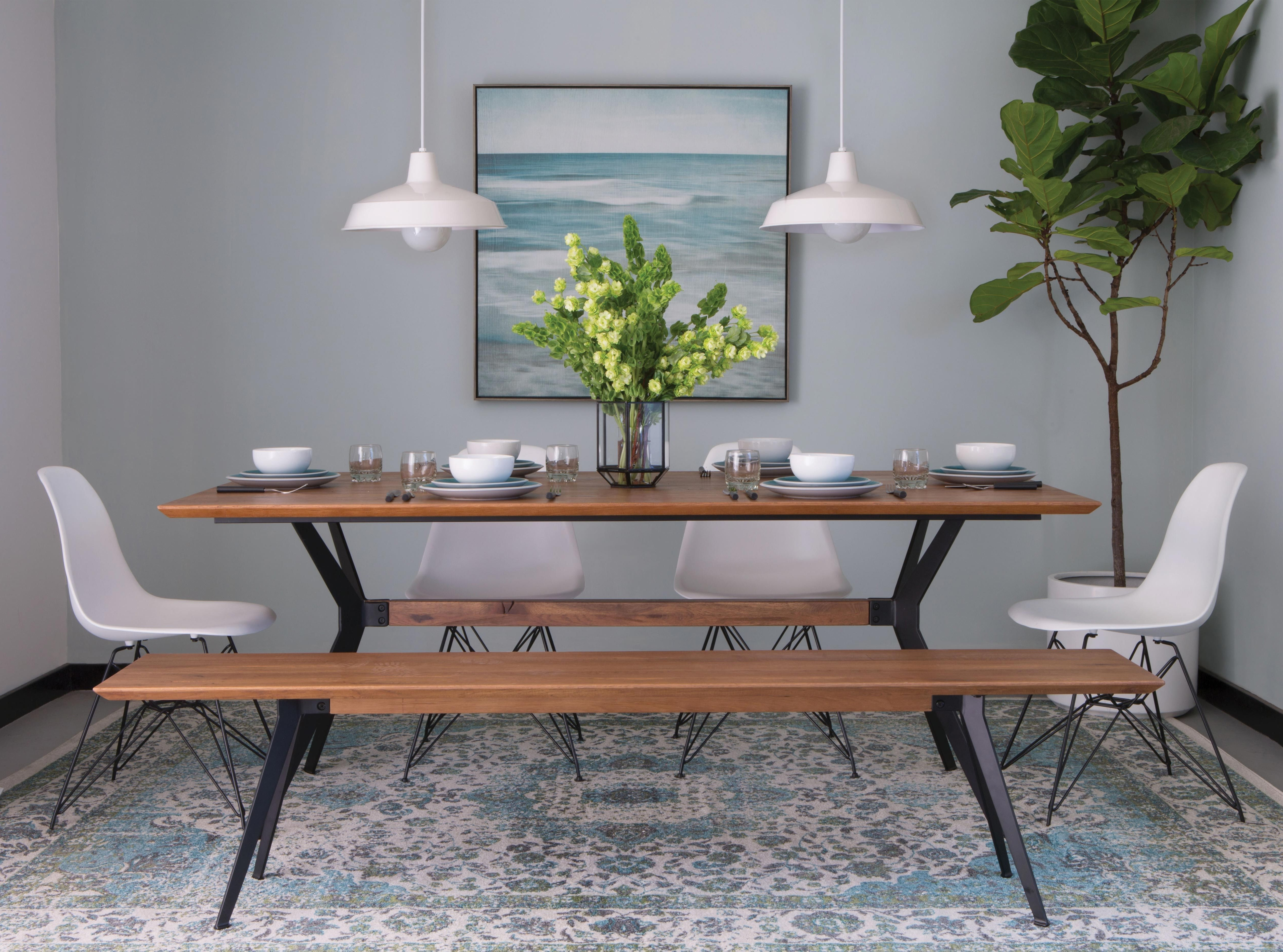 Featured Photo of Weaver Ii Dining Tables