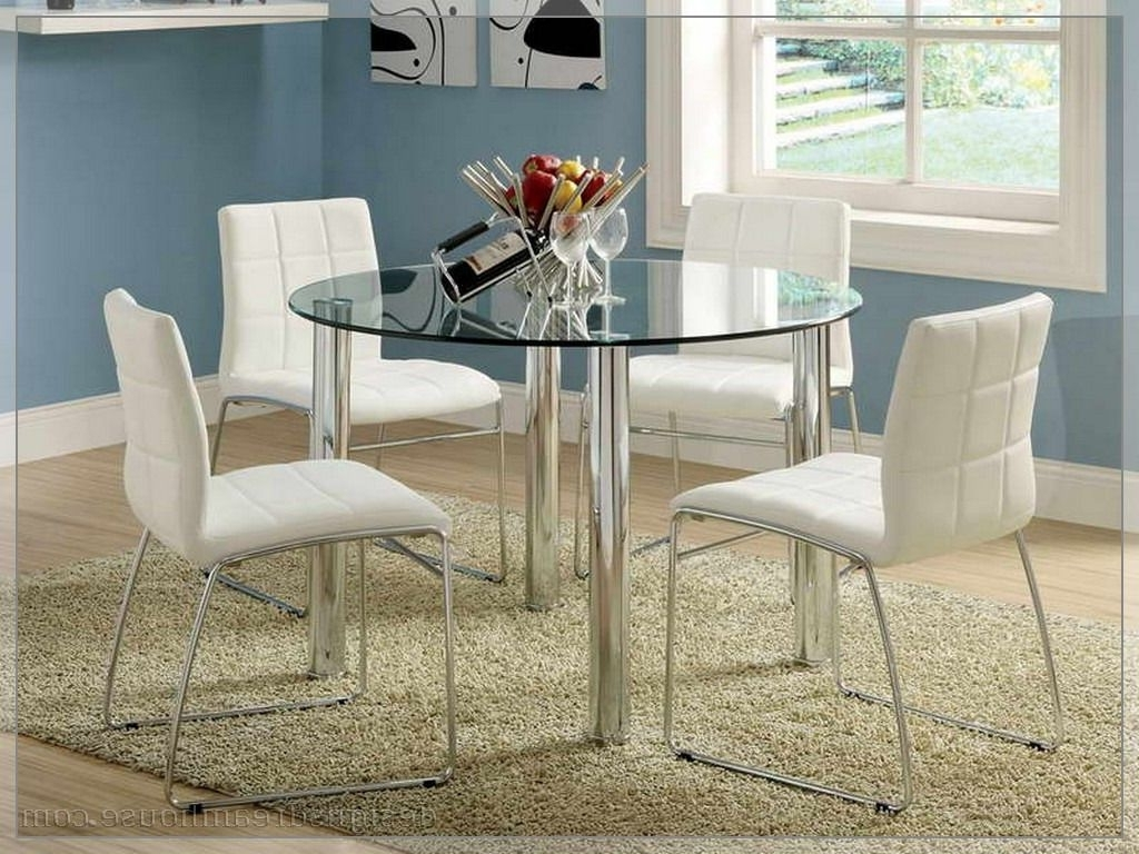 Well Known 100+ Ikea Round Glass Top Dining Tables – Cool Apartment Furniture Regarding Ikea Round Glass Top Dining Tables (View 24 of 25)