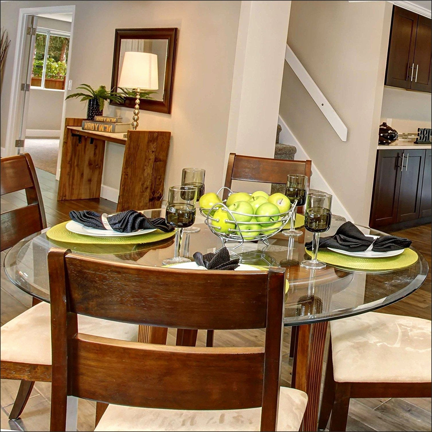 Well Known 42 Round Kitchen Table New Best Dining Tables 6 Chairs New York In Dining Tables New York (View 23 of 25)