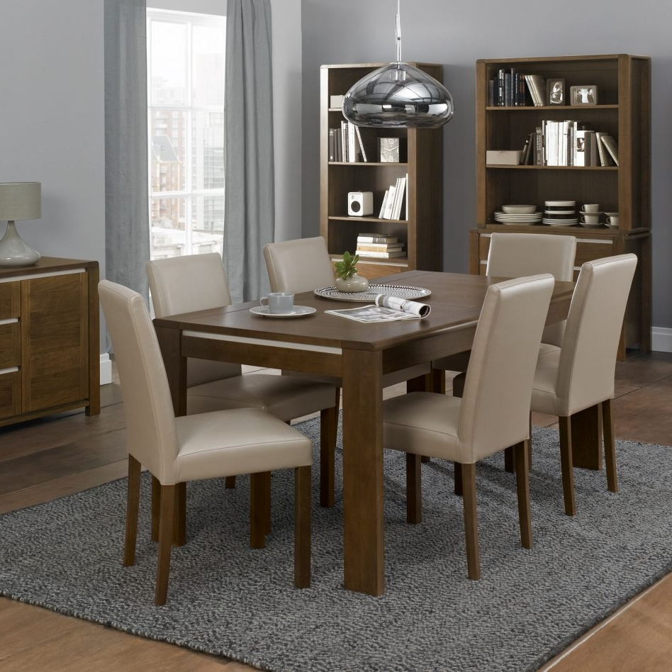Well Known 8 Seater Dining Room Tables A Decor Ideas And Showcase Dining Table Throughout 8 Seater Dining Tables And Chairs (View 21 of 25)