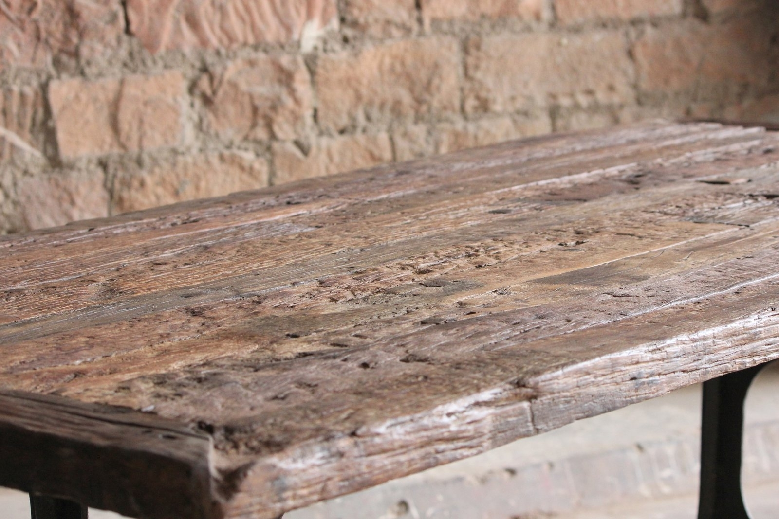 Well Known Ashburnham Sleeper Dining Table (View 21 of 25)