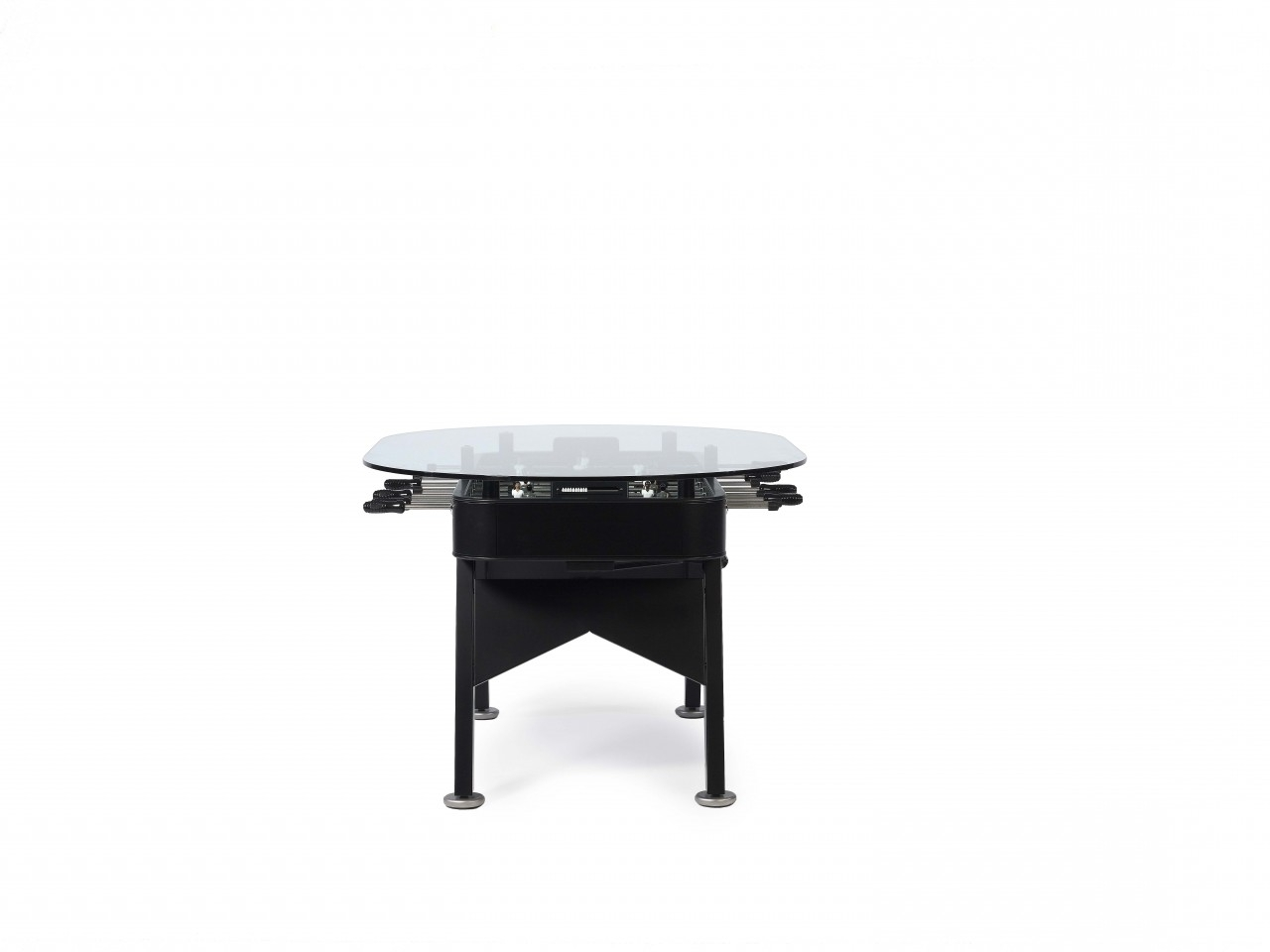 Well Known Barcelona Dining Tables For Rs#2 Glass Dining Table Toprs Barcelona (View 23 of 25)