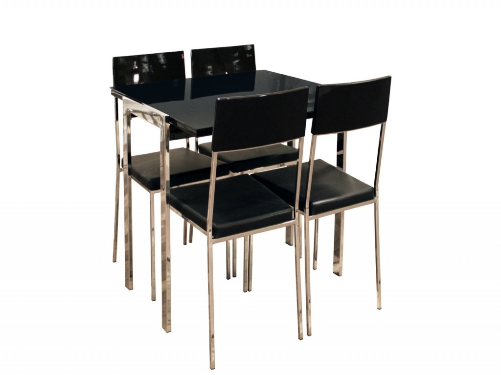 Well Known Black Folding Dining Tables And Chairs Regarding Furniture: Folding Dining Chairs Unique Furniture Wooden Oval (View 24 of 25)