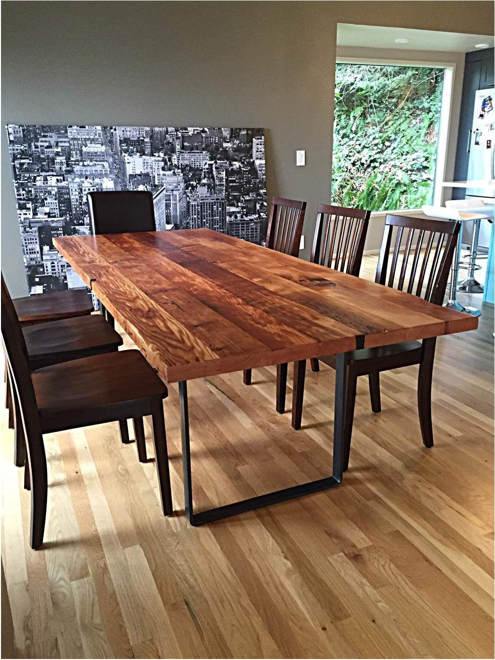 Well Known Cheap Reclaimed Wood Dining Tables With Regard To Spectacular Amazing Reclaimed Wood Dining Table 37 With Additional (View 22 of 25)