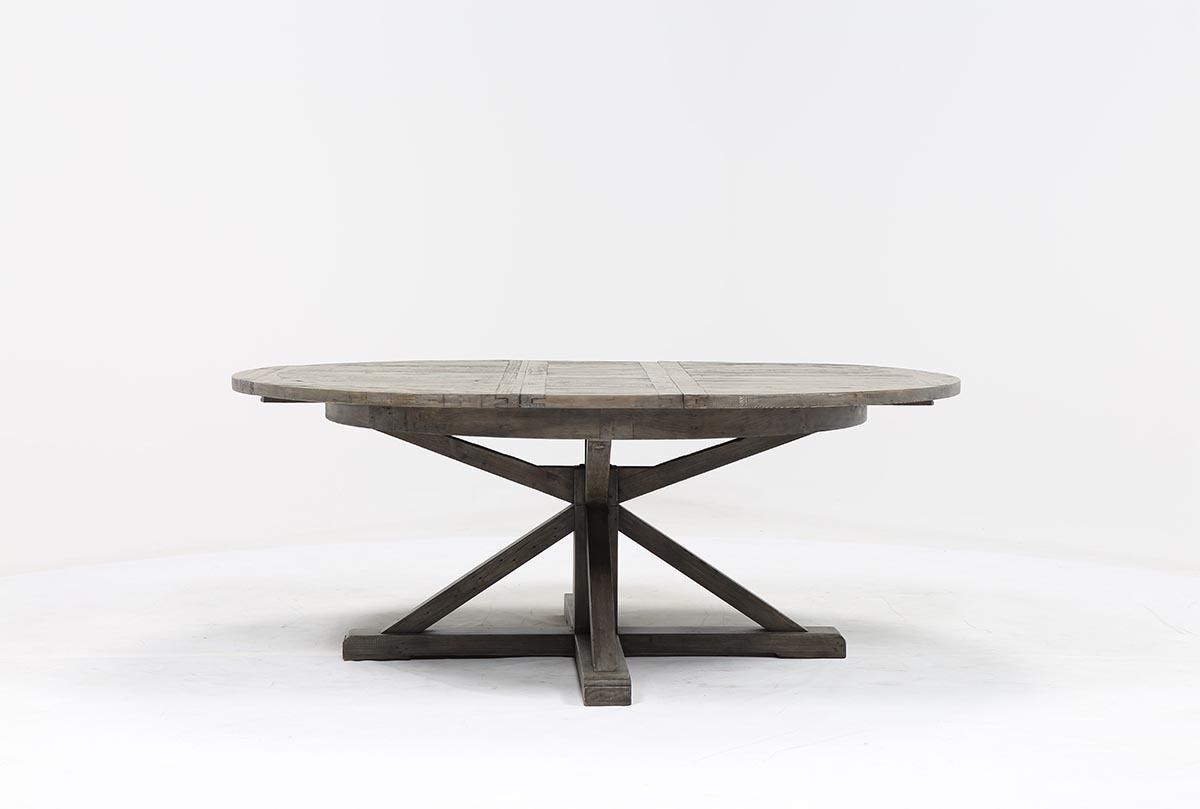 Well Known Combs Extension Dining Table (View 25 of 25)