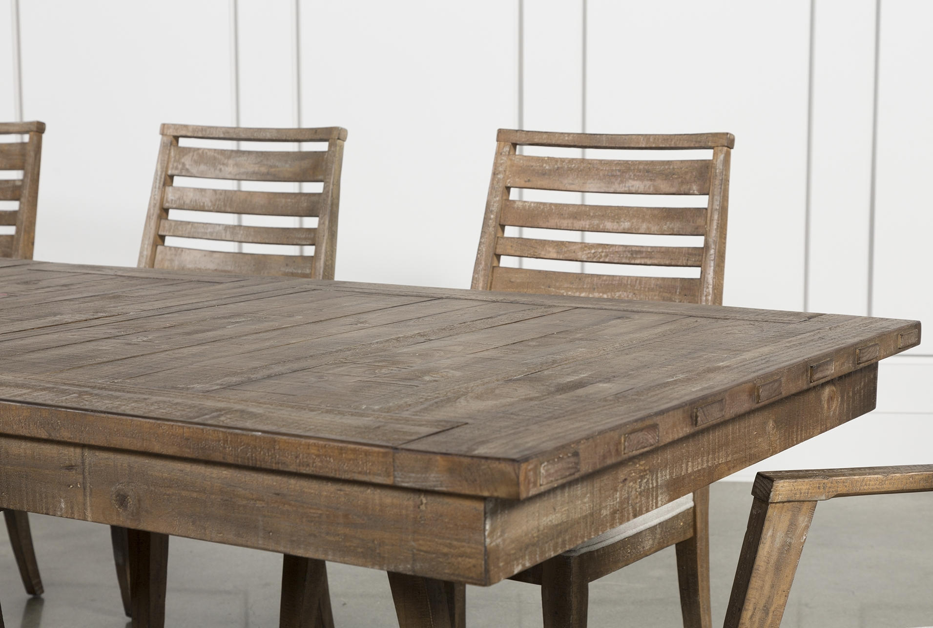 Well Known Craftsman 9 Piece Extension Dining Sets With Craftsman 9 Piece Extension Dining Set (View 23 of 25)