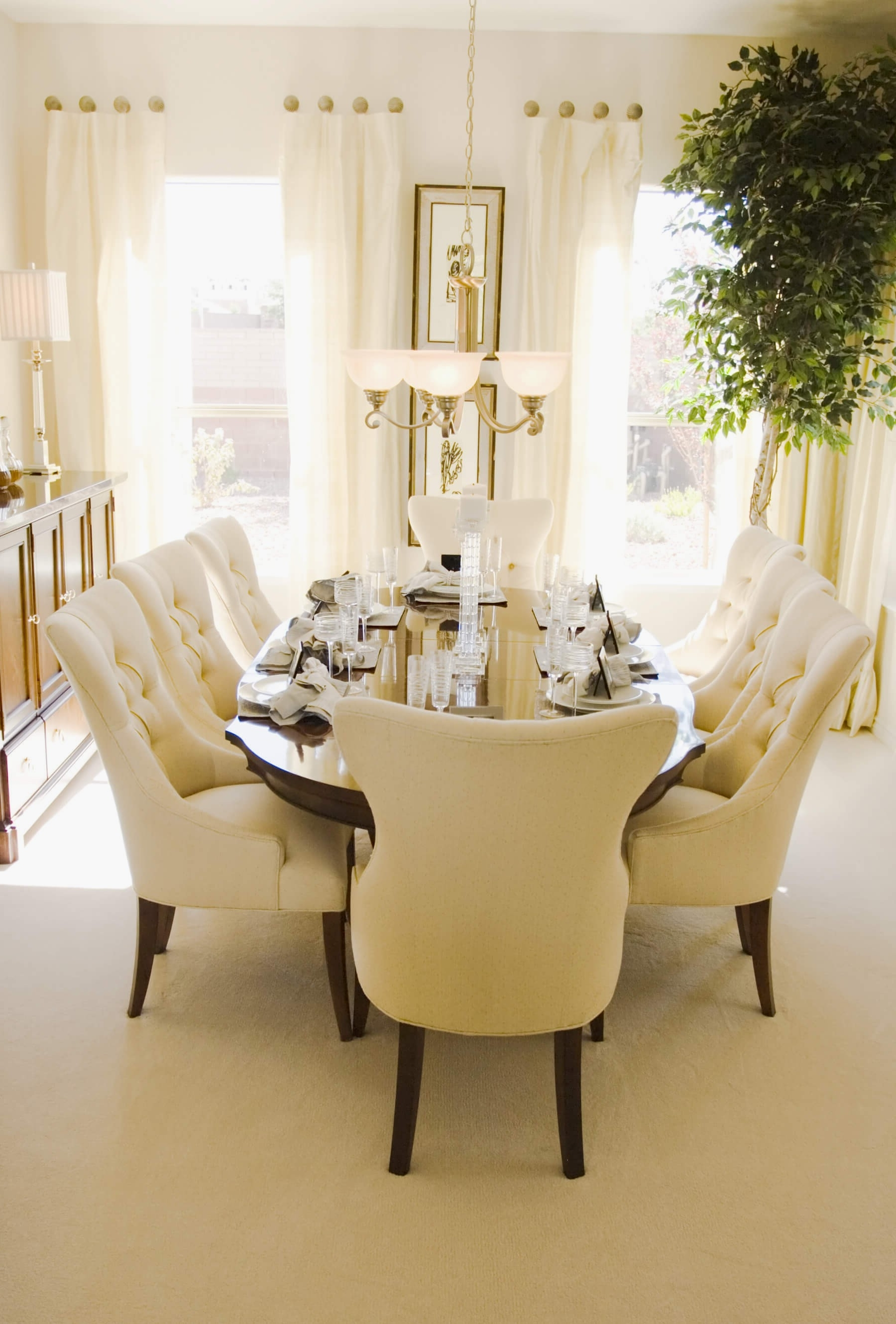 Well Known Cream Dining Table Sets Lovely Andalusia Home Decor Intended For Cream Dining Tables And Chairs (View 6 of 25)