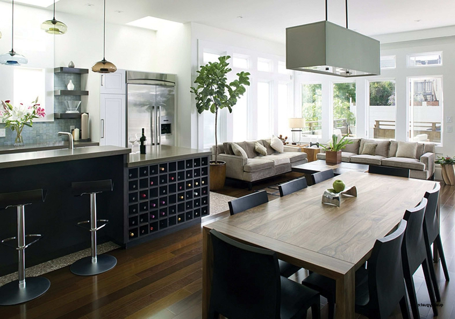 Well Known Dining Table Kitchen Island Best Of Kitchen Table Lighting Ideas For Over Dining Tables Lighting (View 22 of 25)