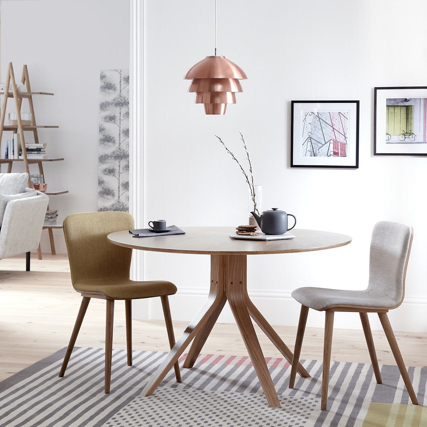 Well Known Dining Tables (View 4 of 25)