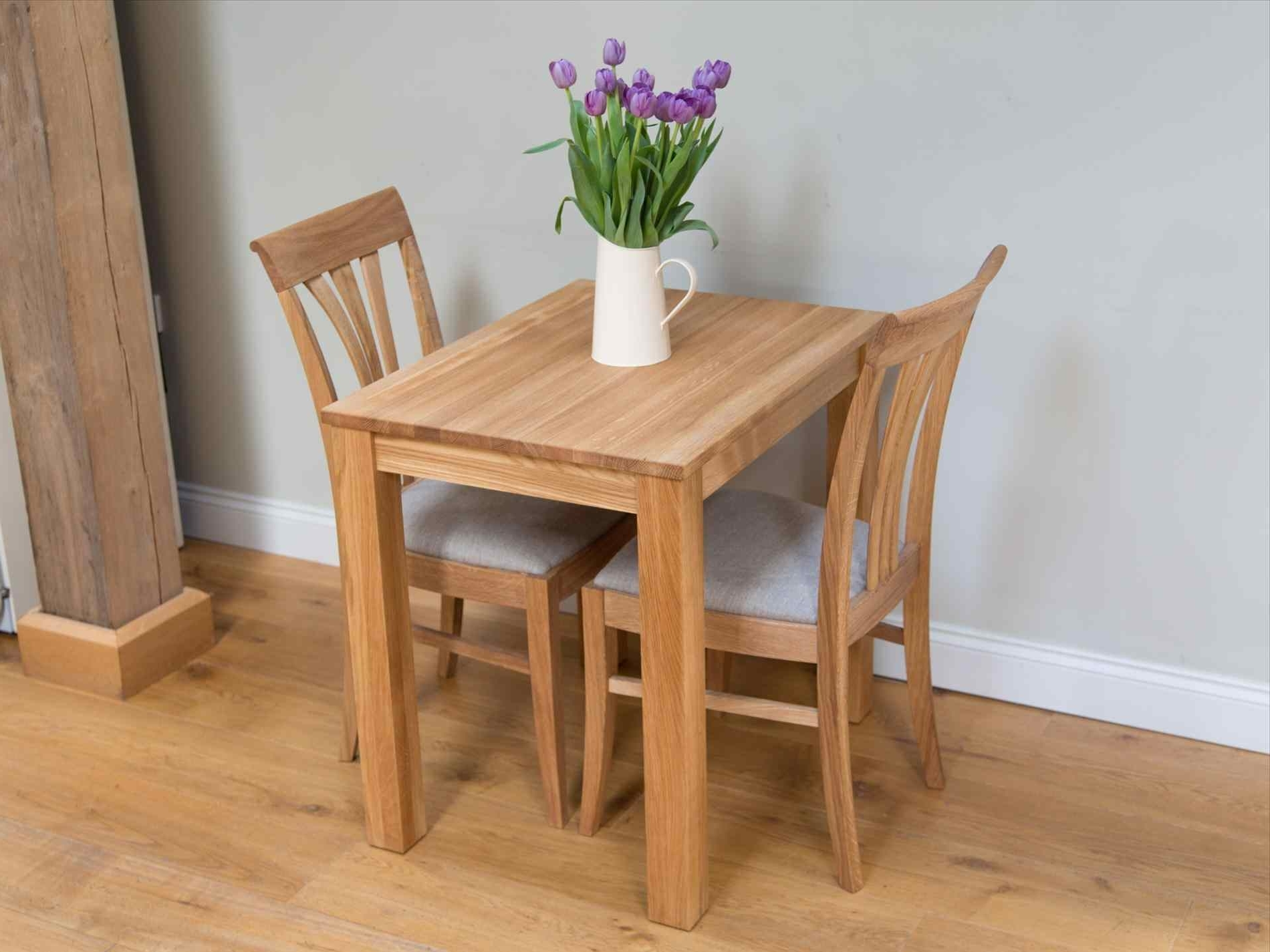 Featured Photo of Dining Tables With 2 Seater