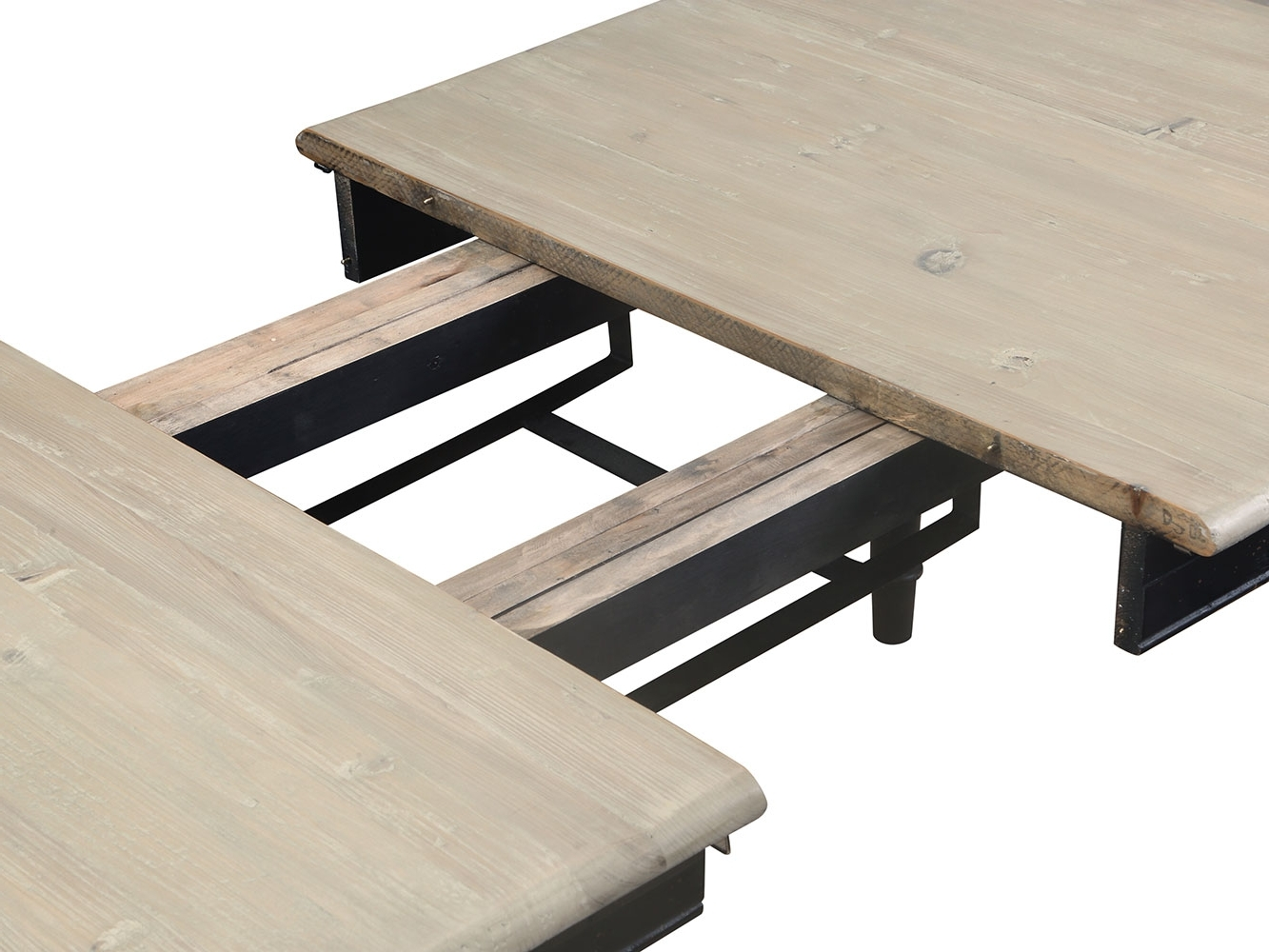 Well Known Extending Dining Tables With Toaster Kitchen Table (View 23 of 25)