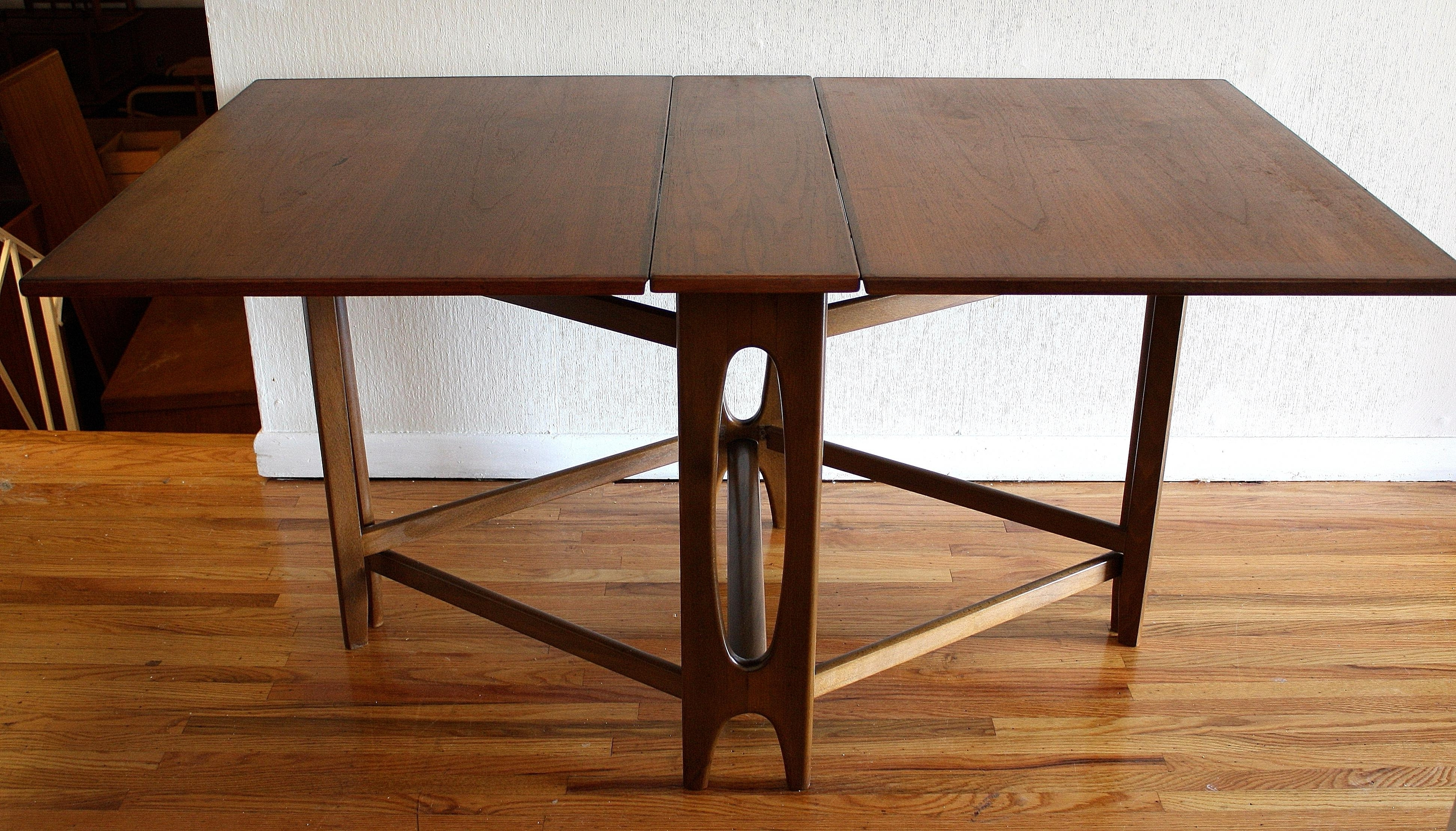 Well Known Foldaway Dining Tables Inside Startling Folding Dining Table Elegant Wall Fold Table Elegant Wall (View 8 of 25)
